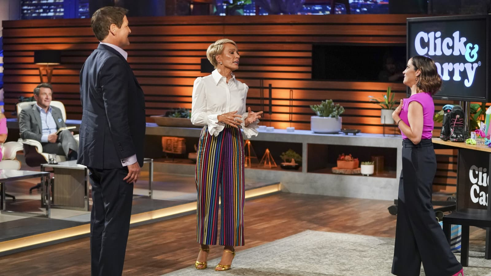 Founder Tried To Get On Shark Tank 7 Times Got Deal With Cuban