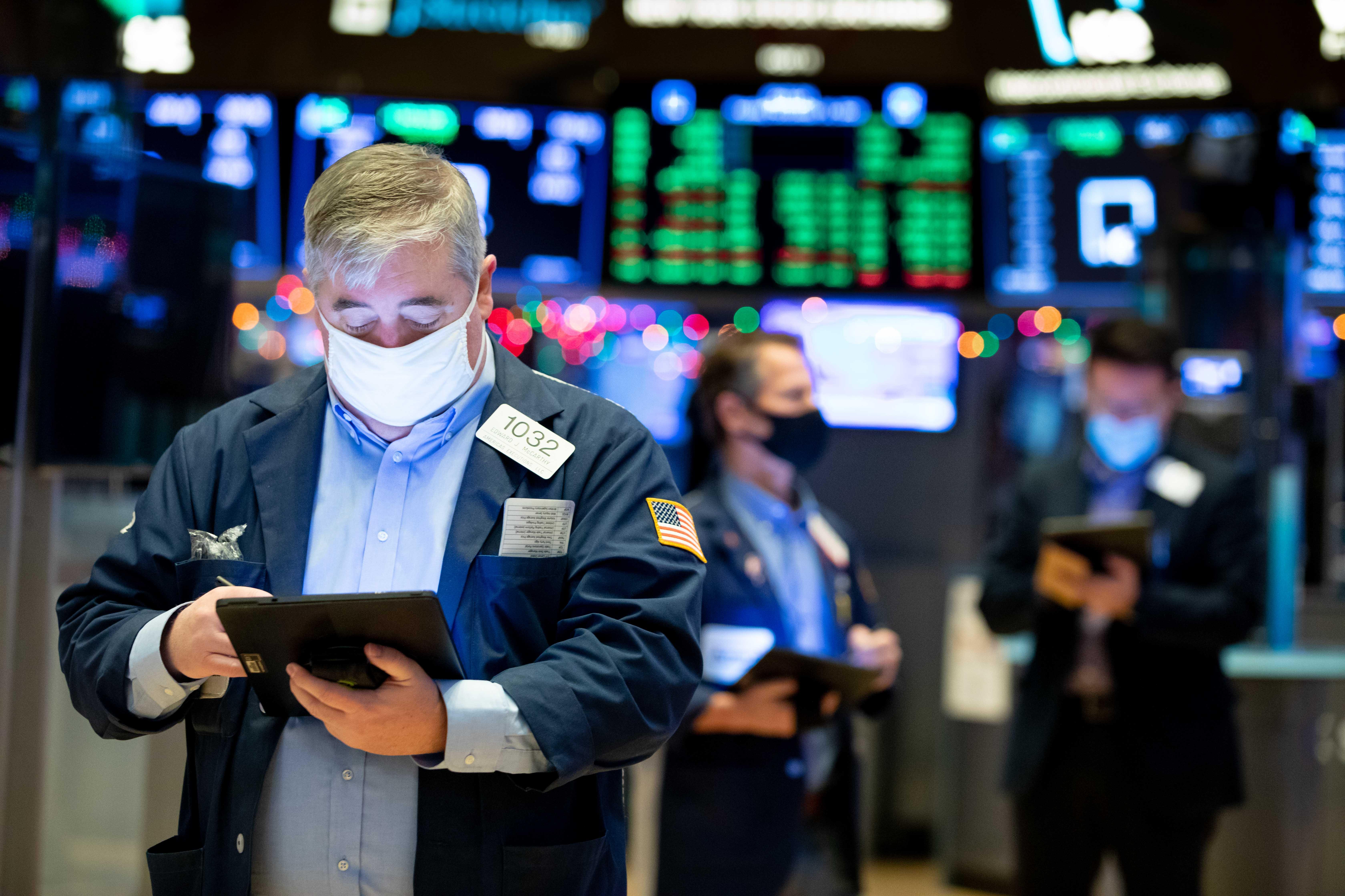 Stock futures flat after Trump calls Covid stimulus bill unsuitable – CNBC