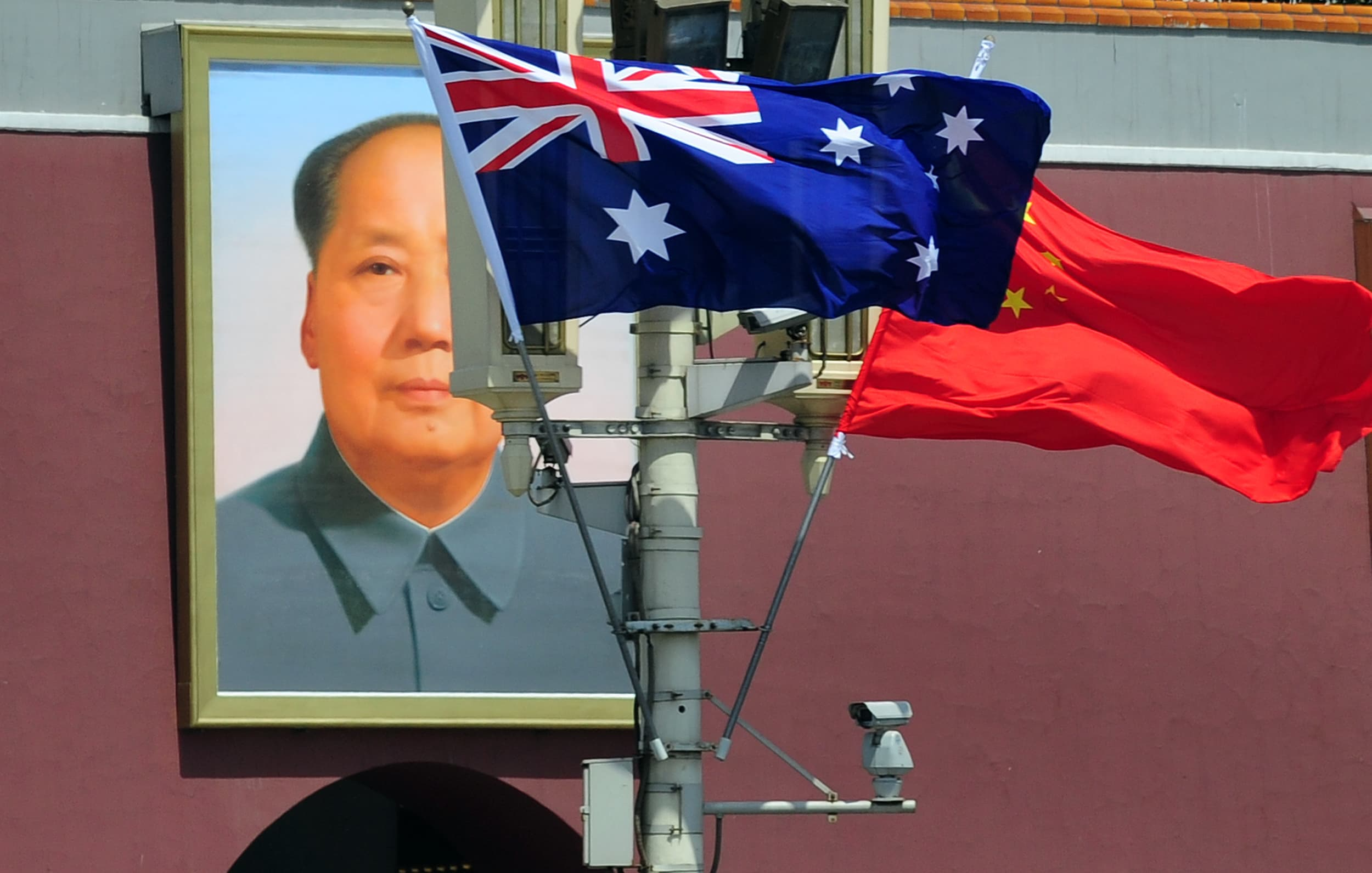Australia desires its 'mutually useful' relationship with China to enhance, Treasurer Frydenberg says