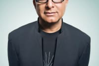 Wellness icon Deepak Chopra on how to find financial wellbeing in 2021
