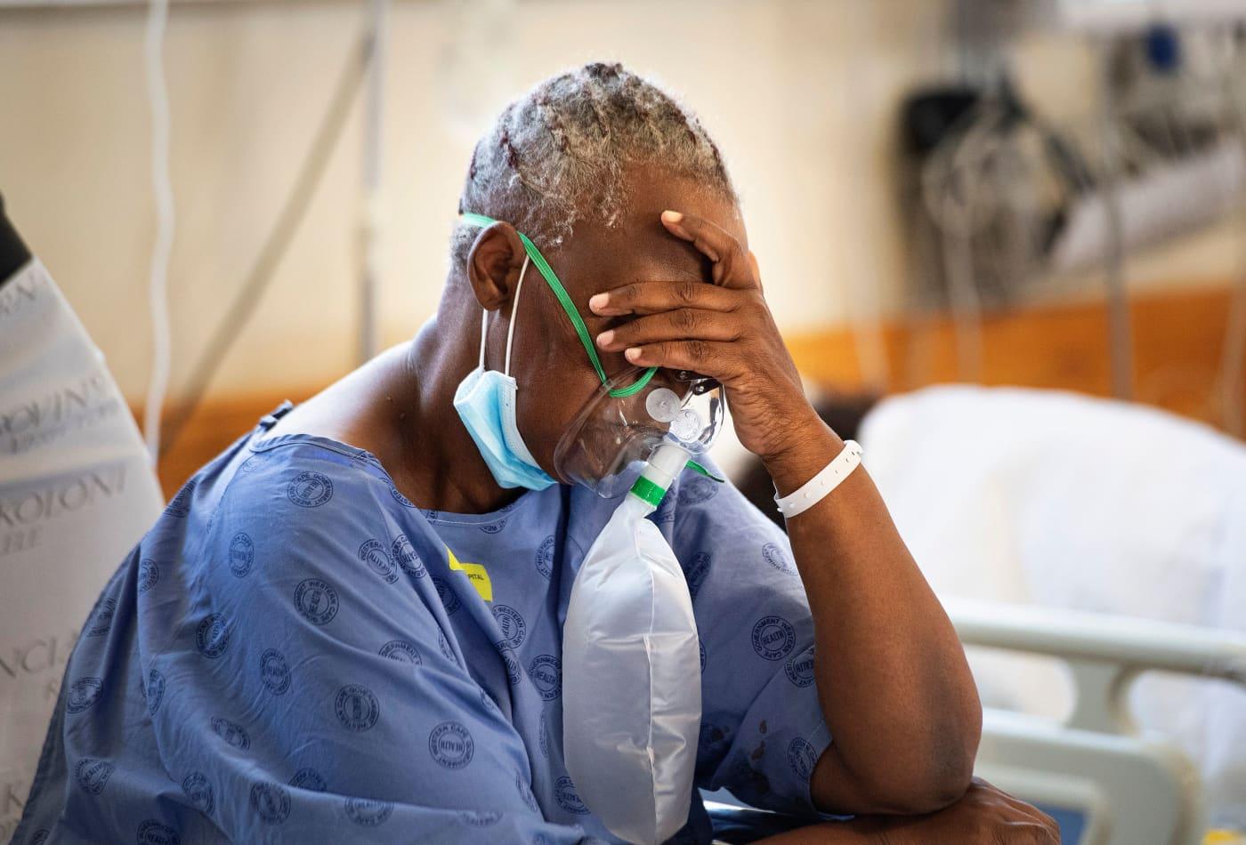 The Coronavirus Pandemic: Year Two