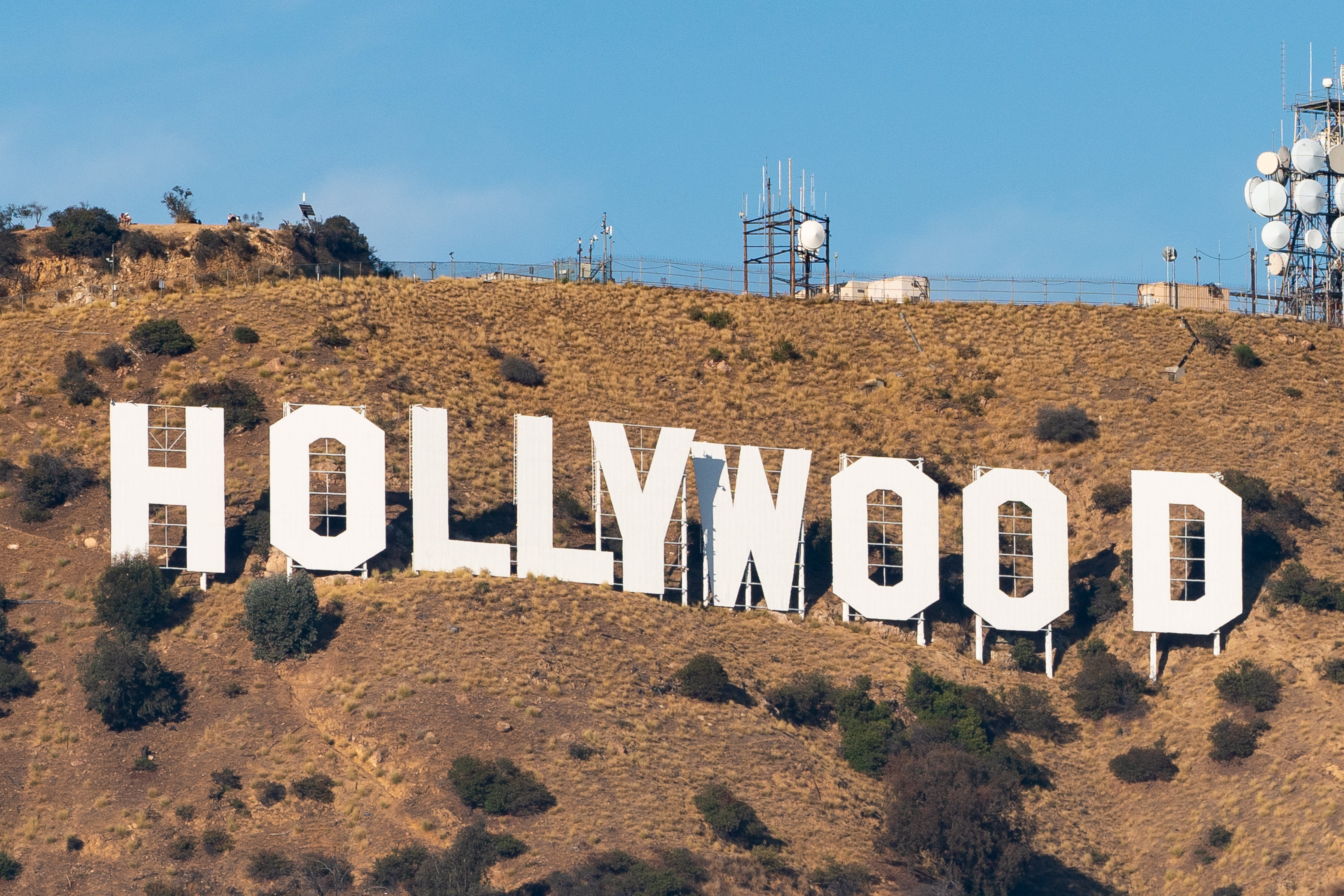 Massive strike averted: Hollywood crews reach a new three-year deal with studios