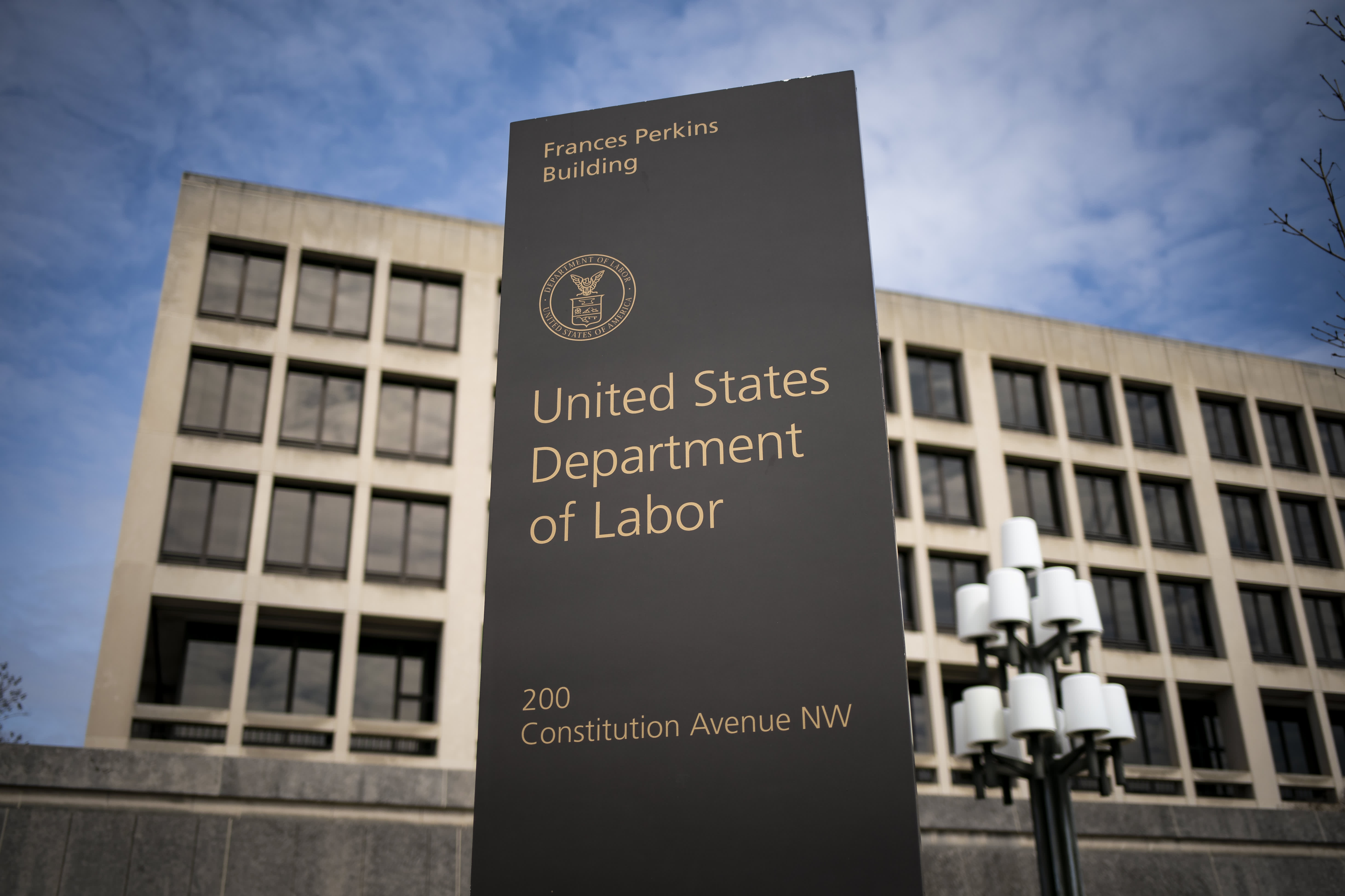 Many workers are unsure how, or when, they can collect extra unemployment benefits