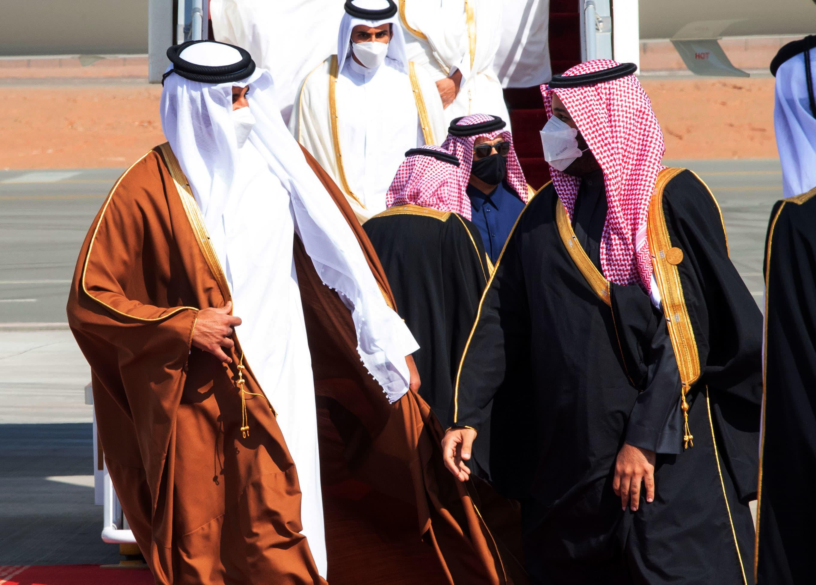 Saudi Arabia restores diplomatic ties with Qatar after three-year rift – CNBC