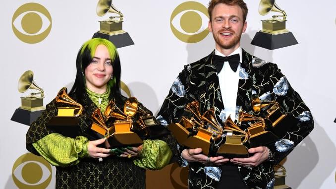 2021 Grammy Awards Postponed As Coronavirus Cases Surge In California Reports Say