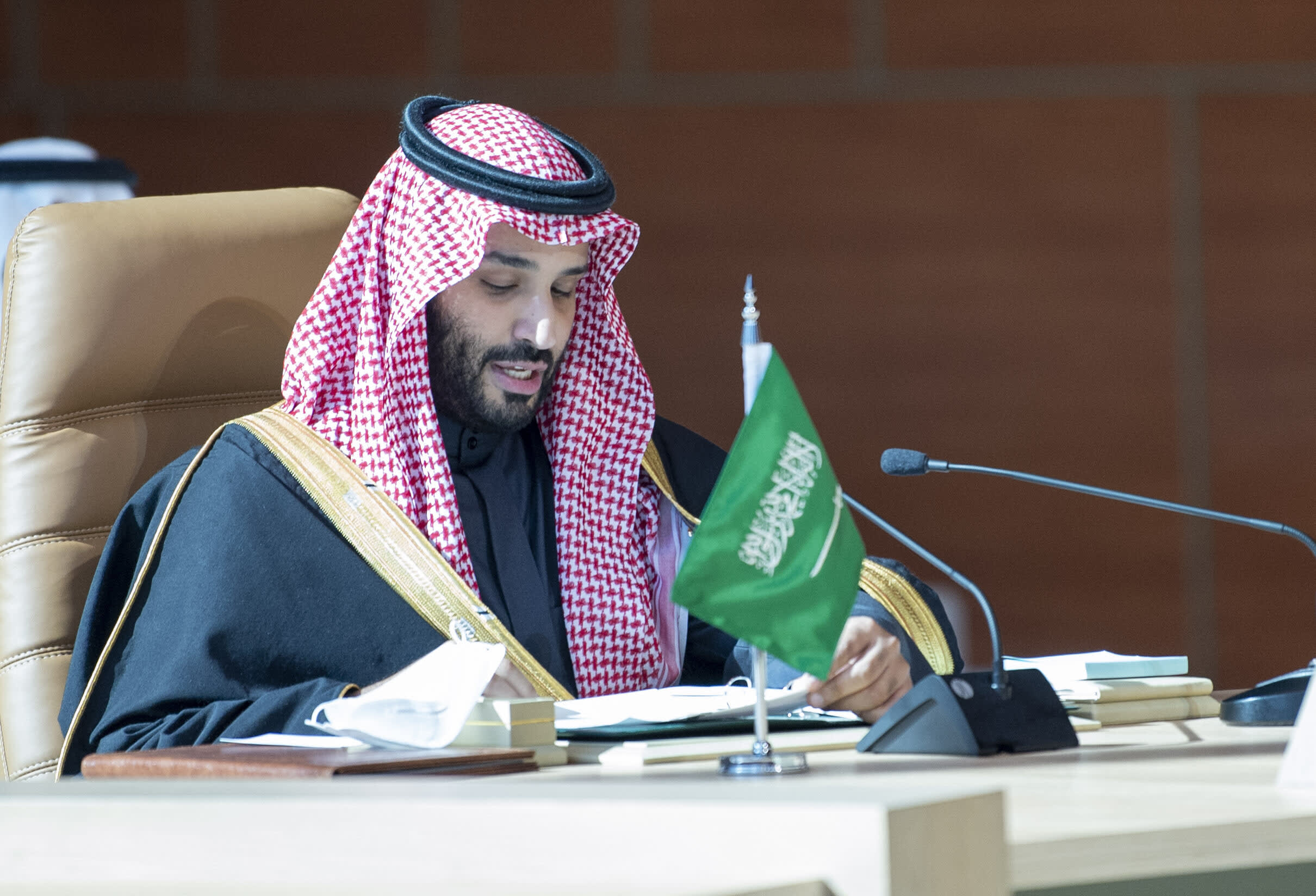 Saudi Arabia announces major legal reforms, paving the way for codified law