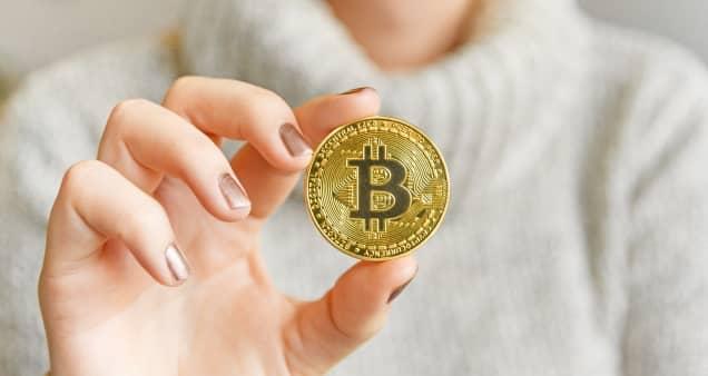 Bitcoin briefly tumbles below $30,000, falling 12% so far this week