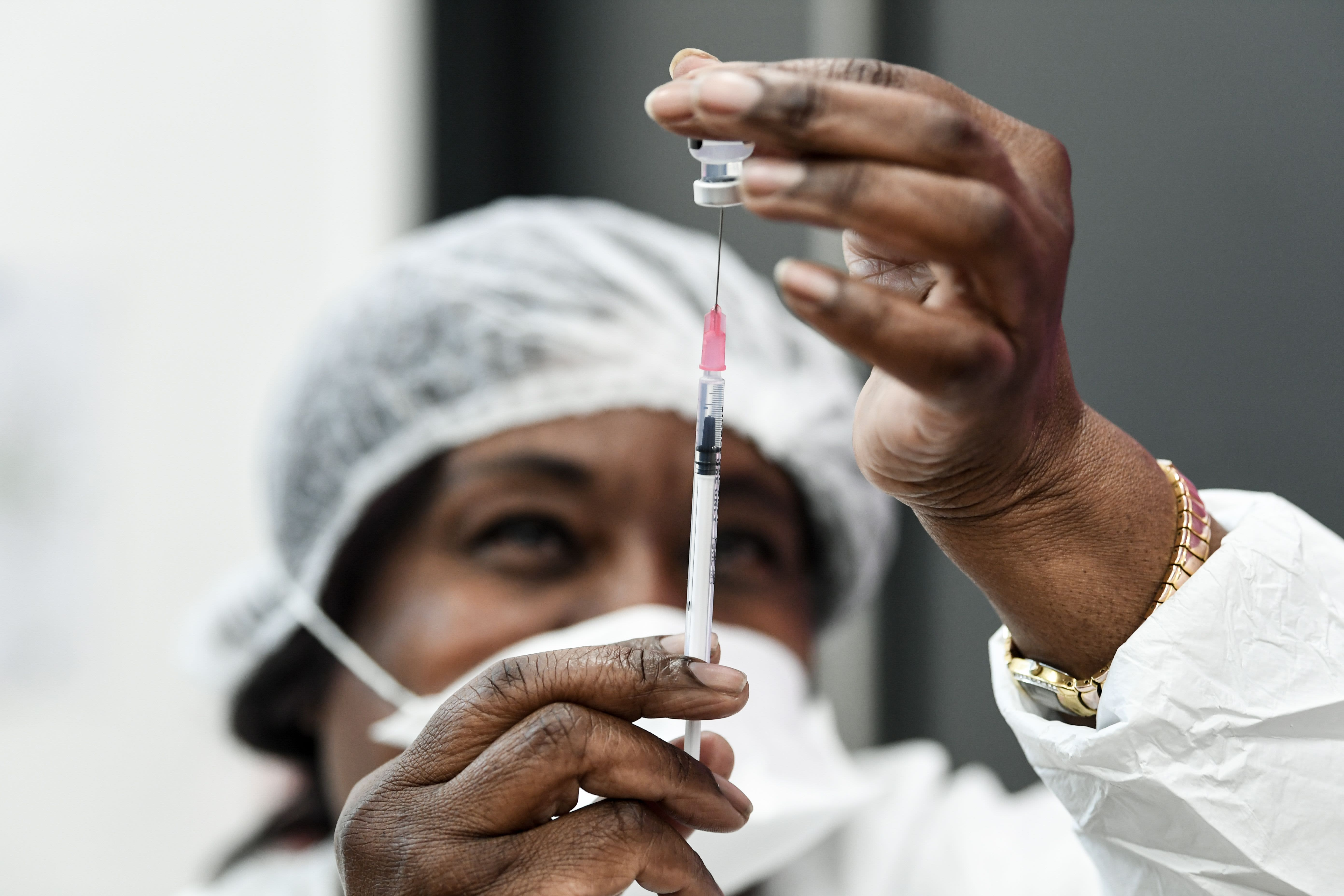 Pfizer to supply up to 40 million doses of Covid vaccine to Covax global immunization program