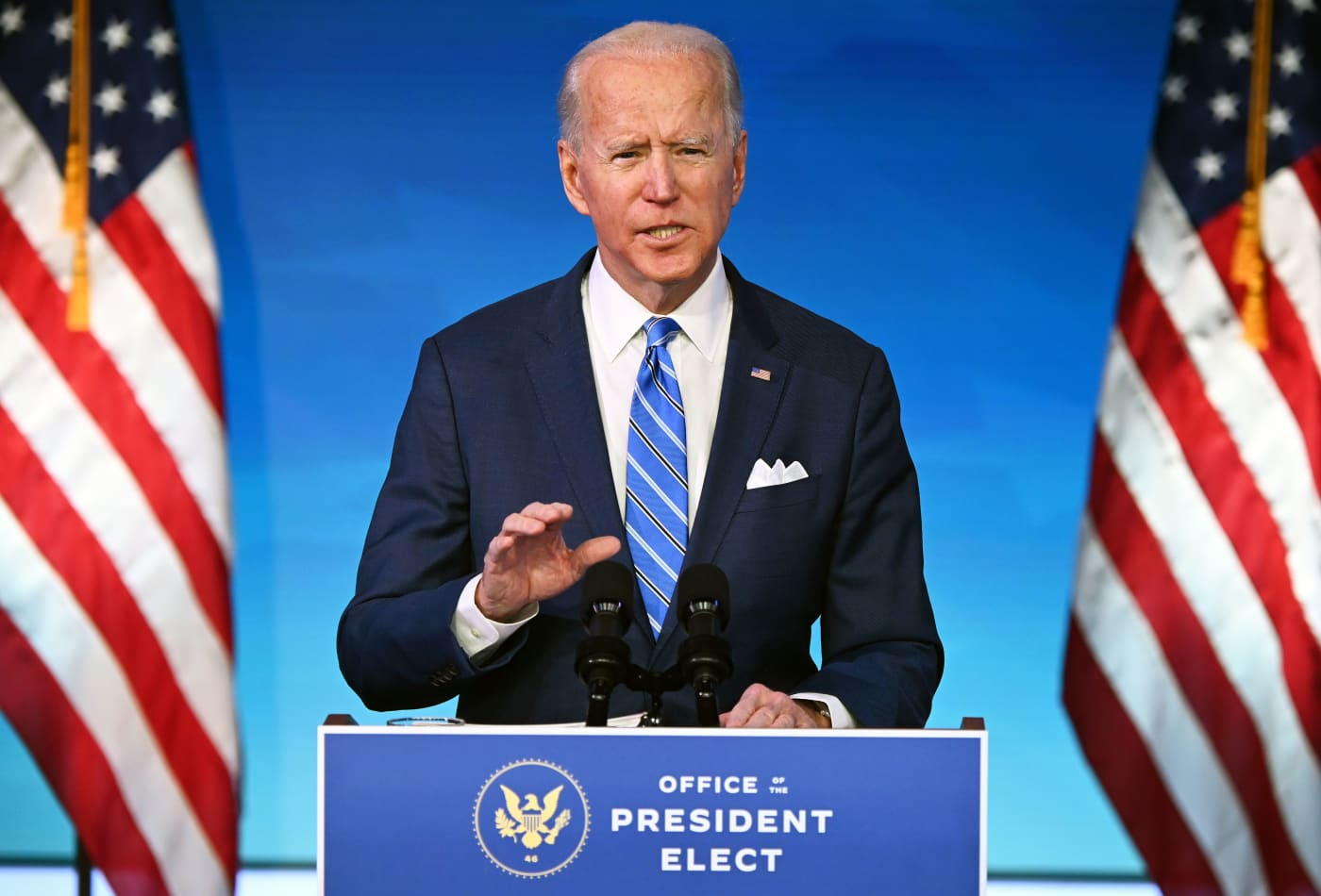 Biden's $1.9 trillion Covid relief plan calls for stimulus checks, unemployment support and more