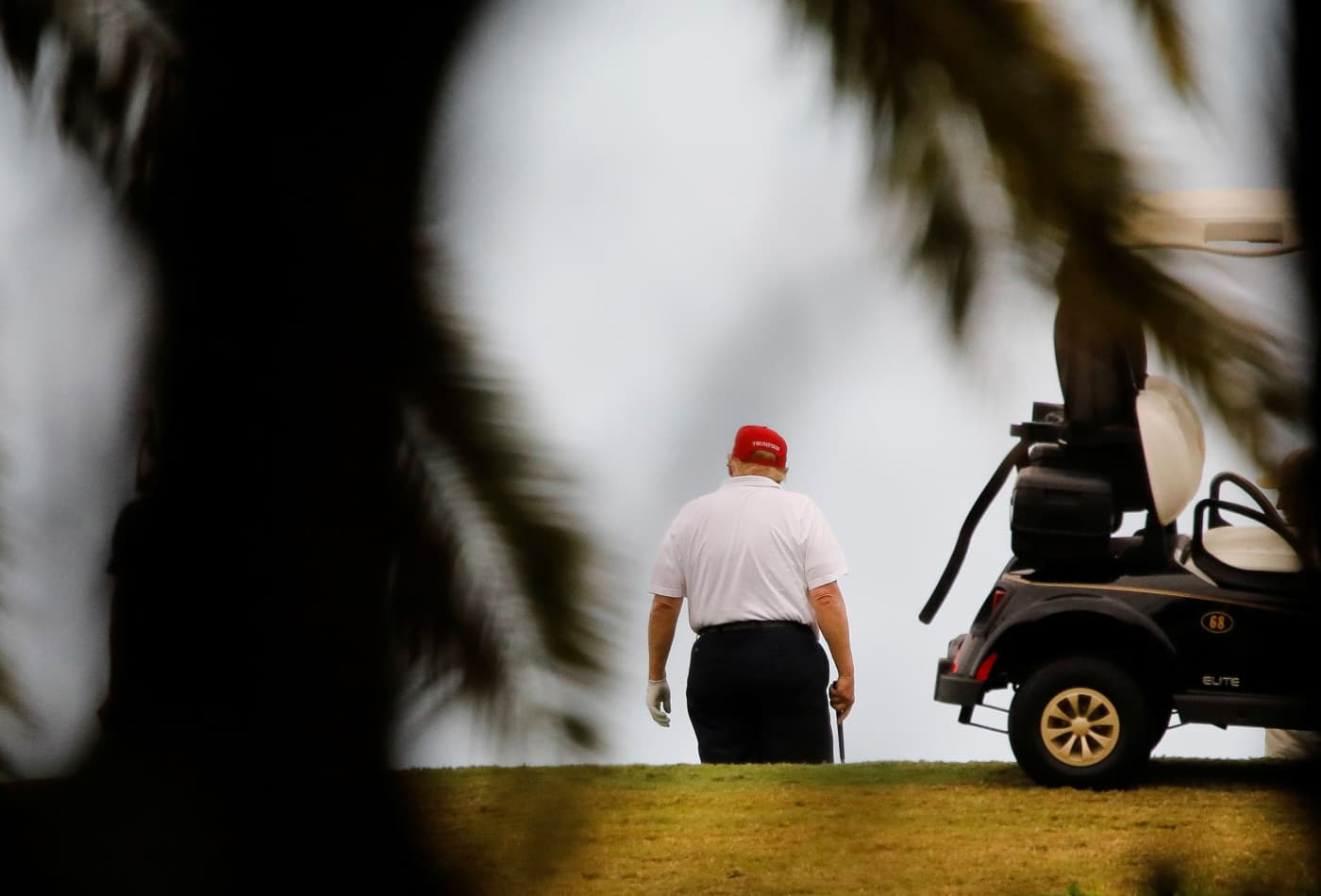 Palm Beach County looks to end Trump golf course lease after U.S. Capitol riot