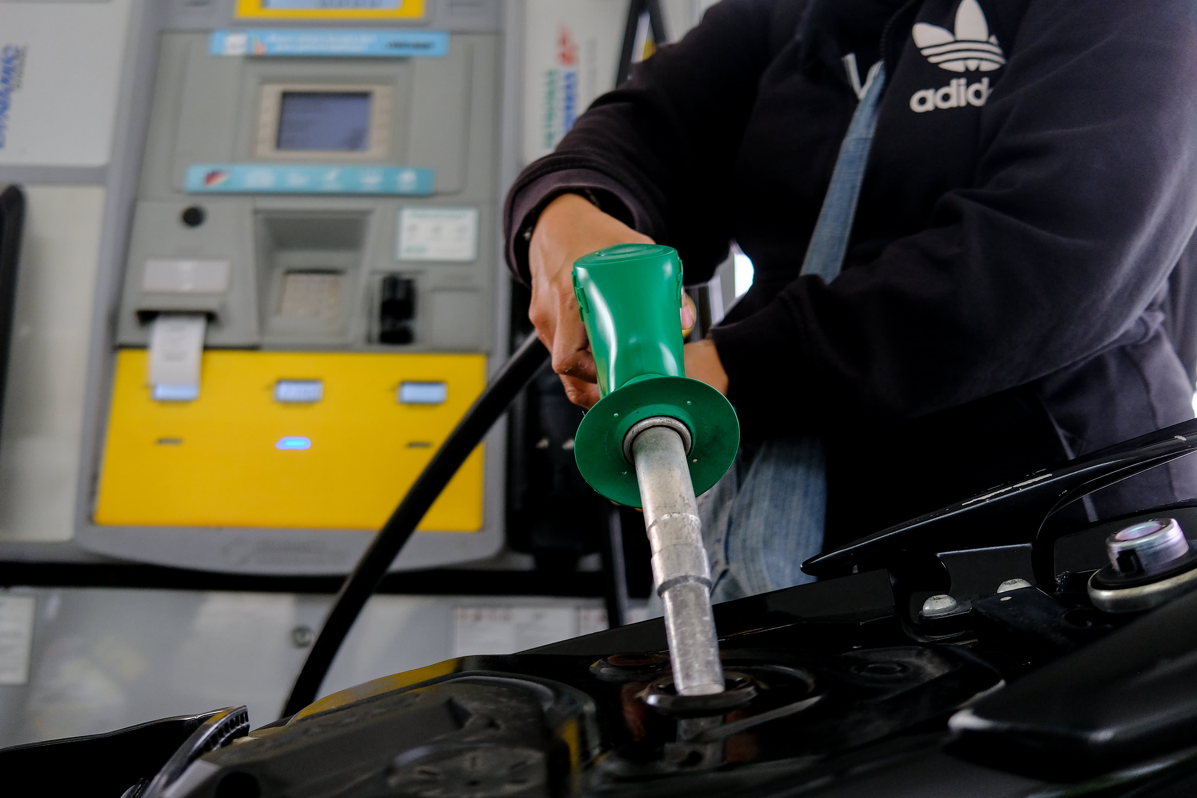 IEA cuts 2021 oil demand outlook as new Covid lockdowns weigh on fuel sales