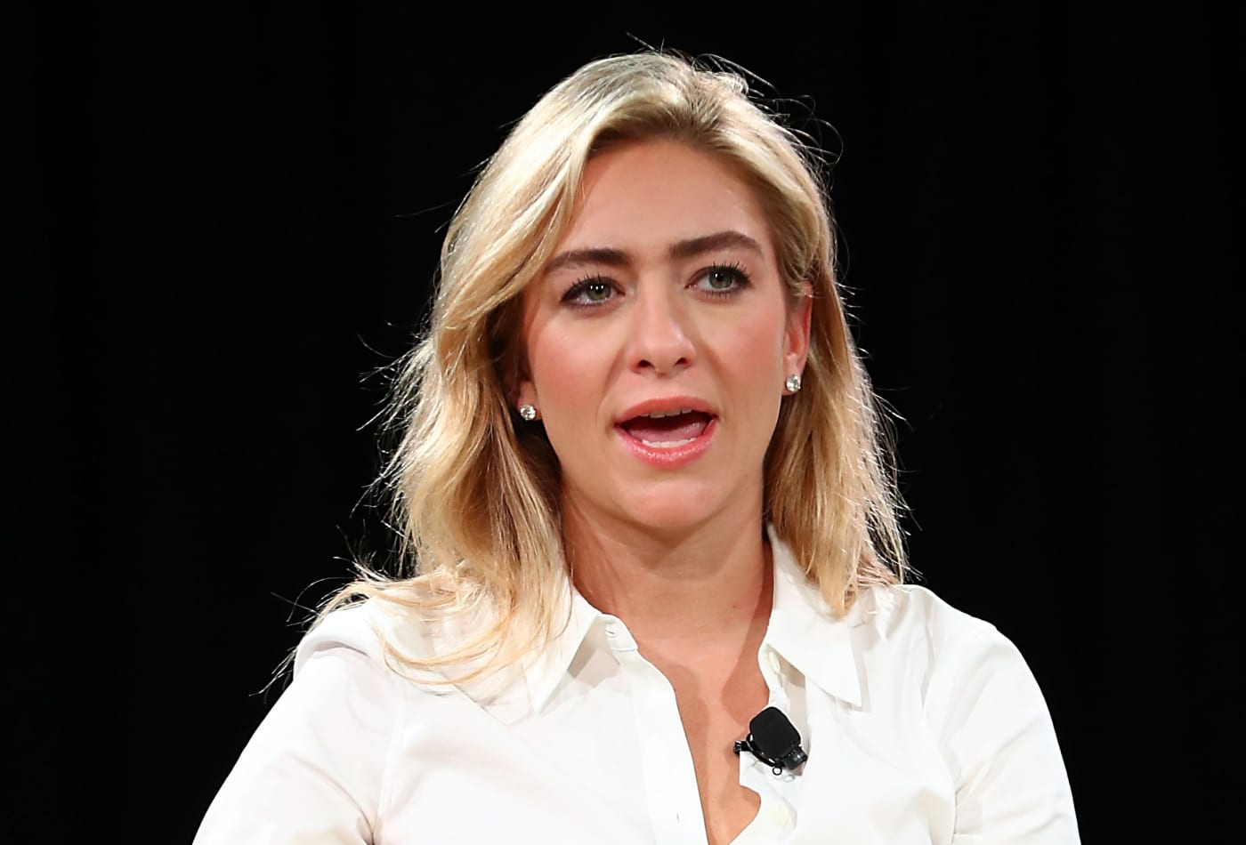 Bumble's CEO built a multibillion-dollar business – here's her advice for starting a side hustle: 'You can monetize anything'