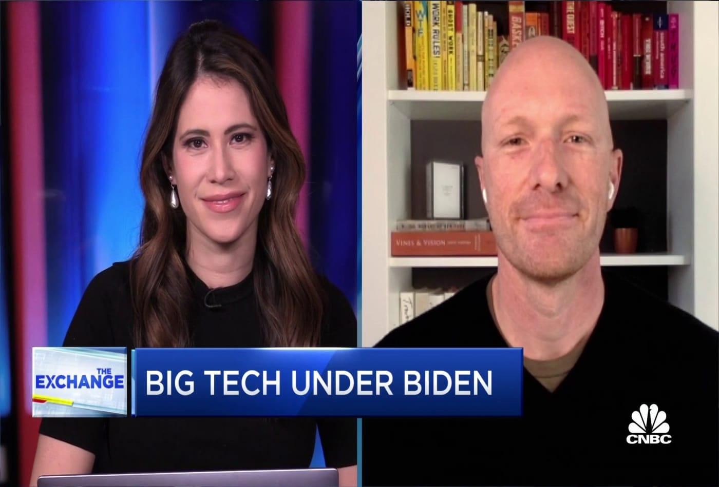 Here's how Big Tech may fare under the Biden administration