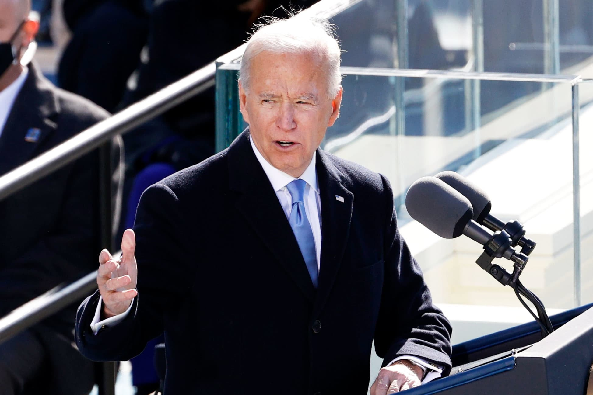 Biden extends the national ban on evictions through March 2021 thumbnail