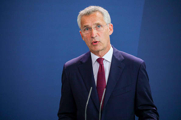 NATO chief sees Biden's inauguration as a 'new chapter' for the alliance