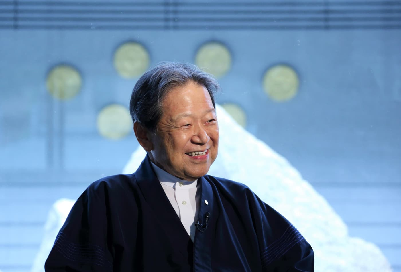 Investor known as the 'Warren Buffett of Japan': The No. 1 secret to success, wealth and happiness in life