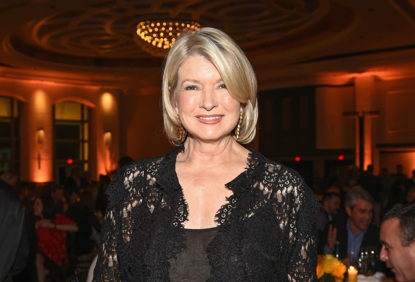 Green juices, little sleep and lots of CBD: Inside Martha Stewart's wellness routine at 79