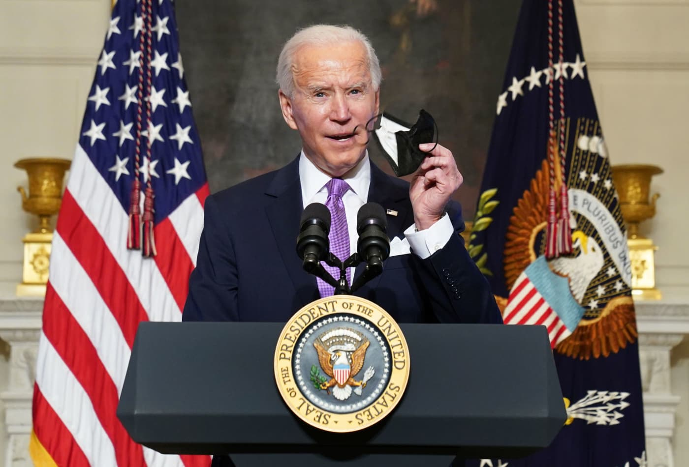 Biden to sign major executive orders on climate change