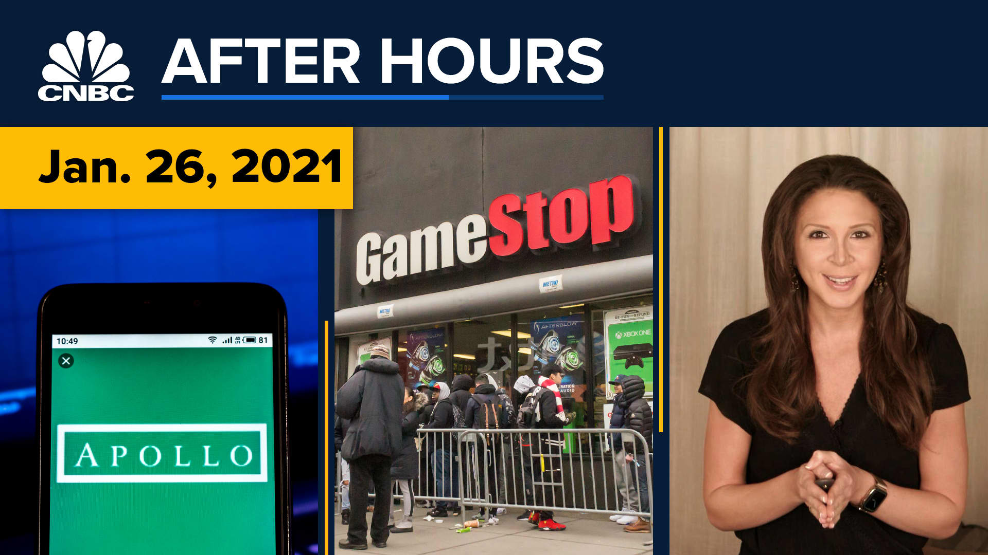 How a band of Reddit traders drove GameStop stock up 275% in a week