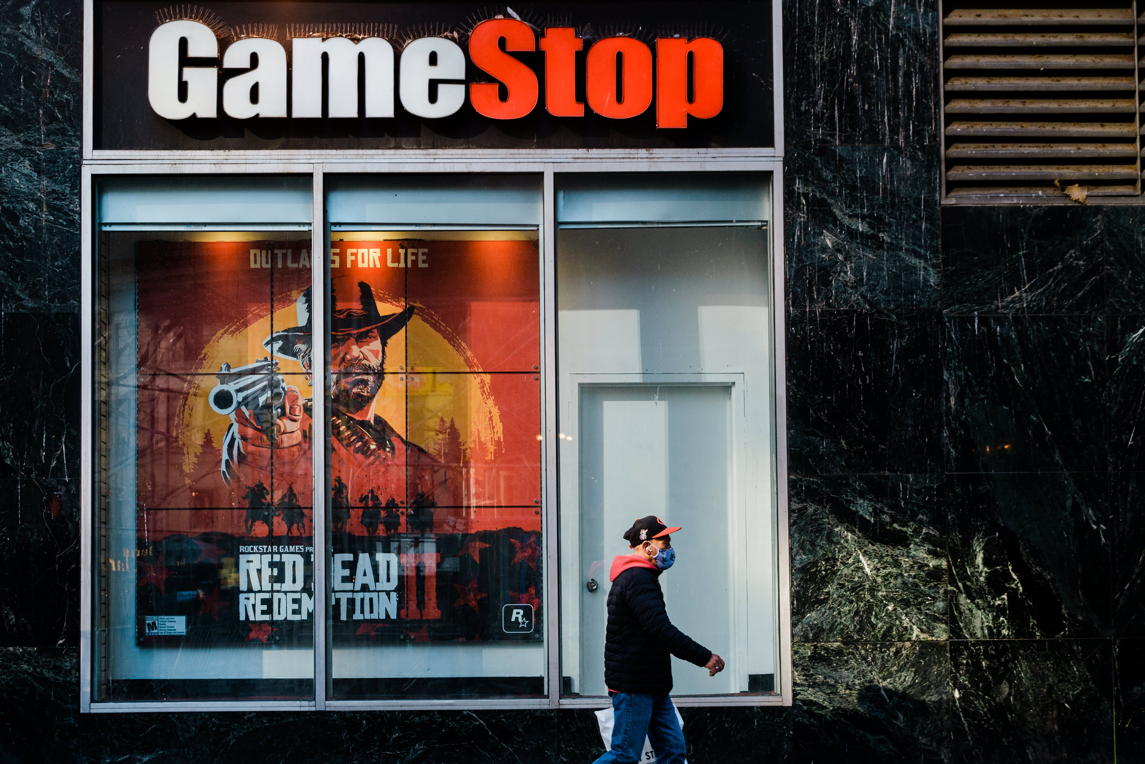 GameStop, AMC or your other stock choices may have soared. Why you may wish to discharge them thumbnail