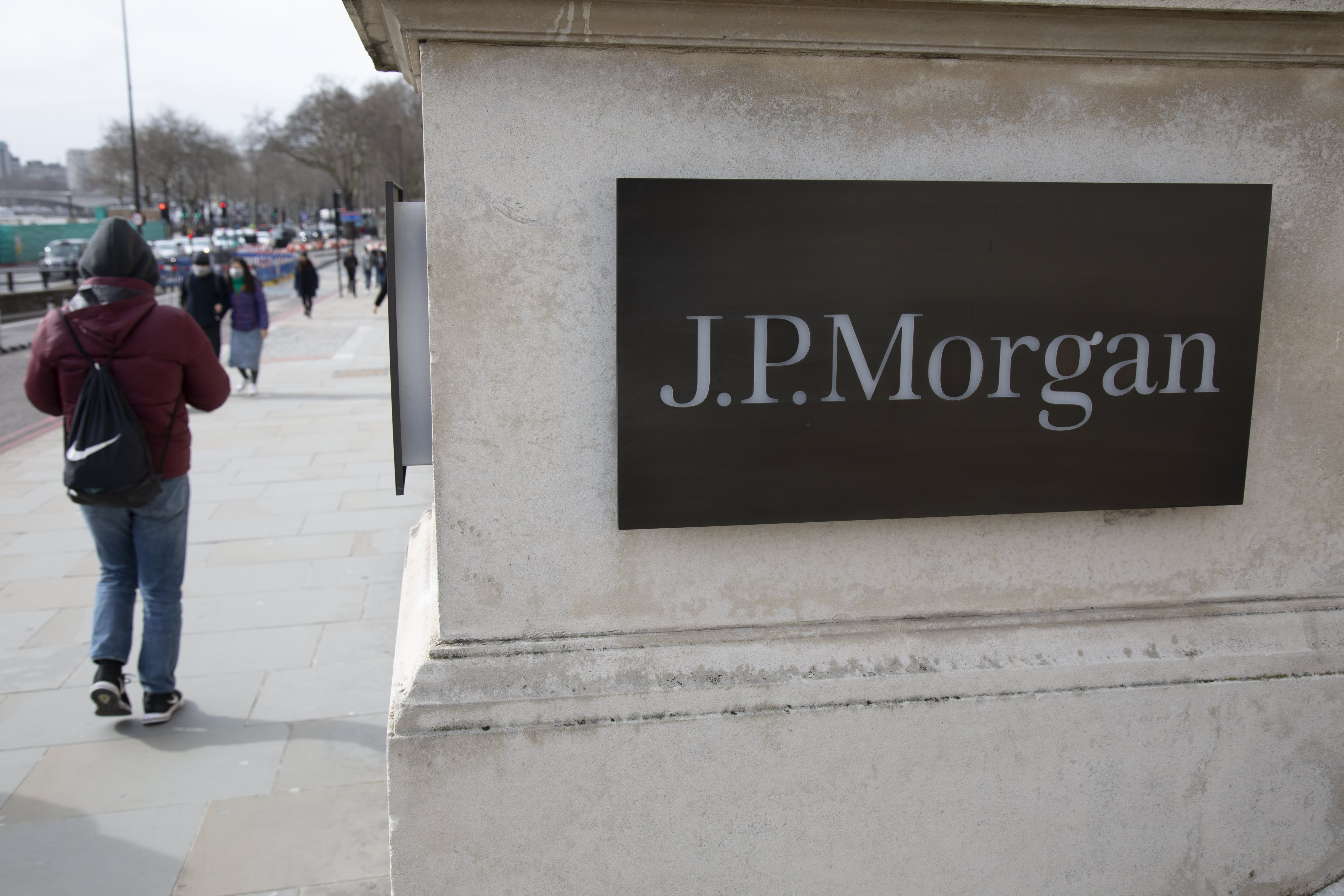 JPMorgan is buying UK robo-advisor Nutmeg to boost overseas retail banking expansion
