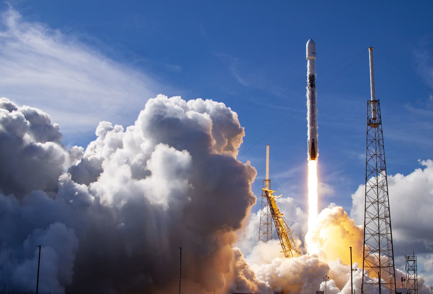 Sirius XM's latest satellite, built by Maxar and launched by SpaceX, suffers failure in orbit