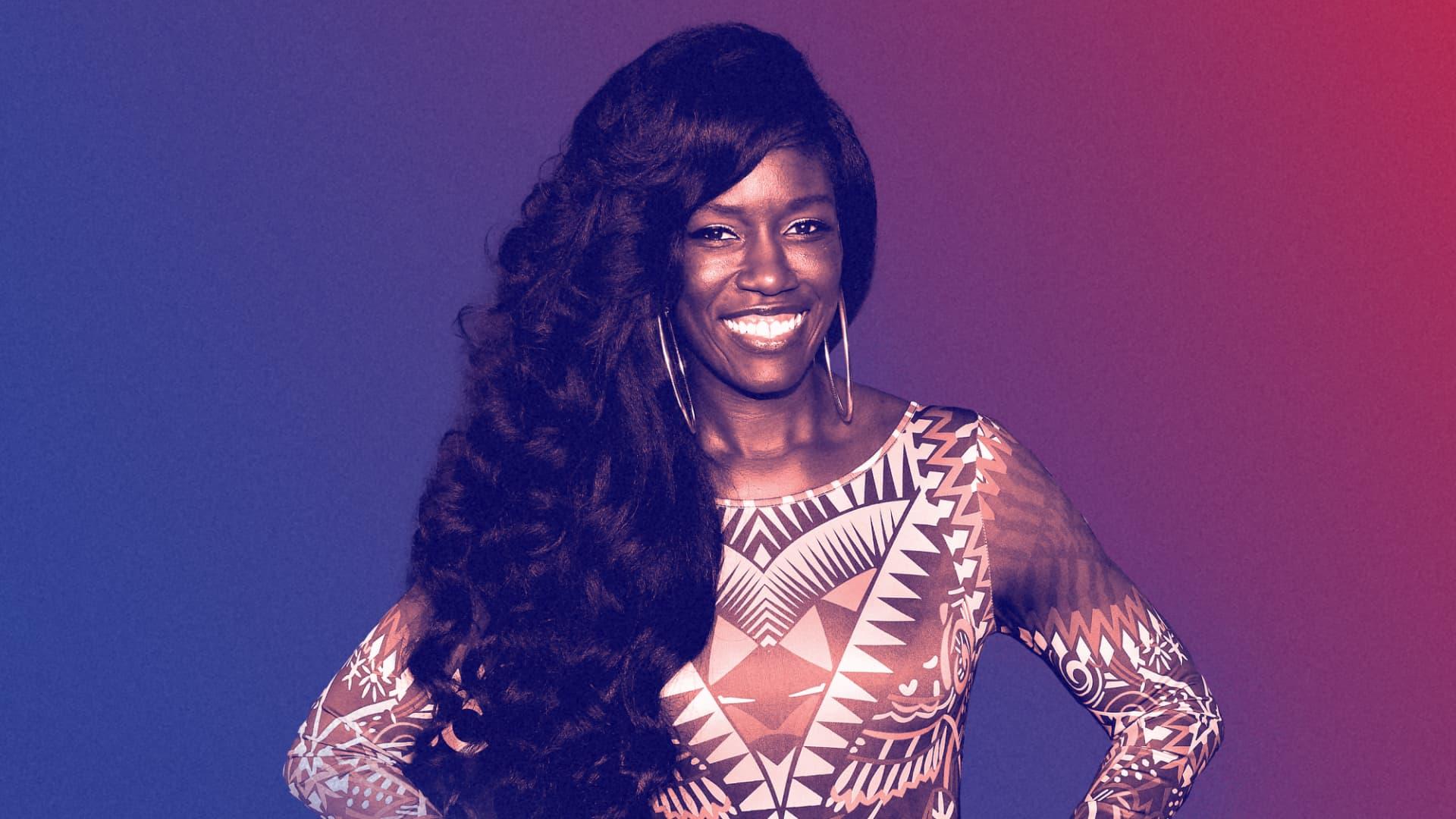 Netflix Chief Marketing Officer Bozoma Saint John