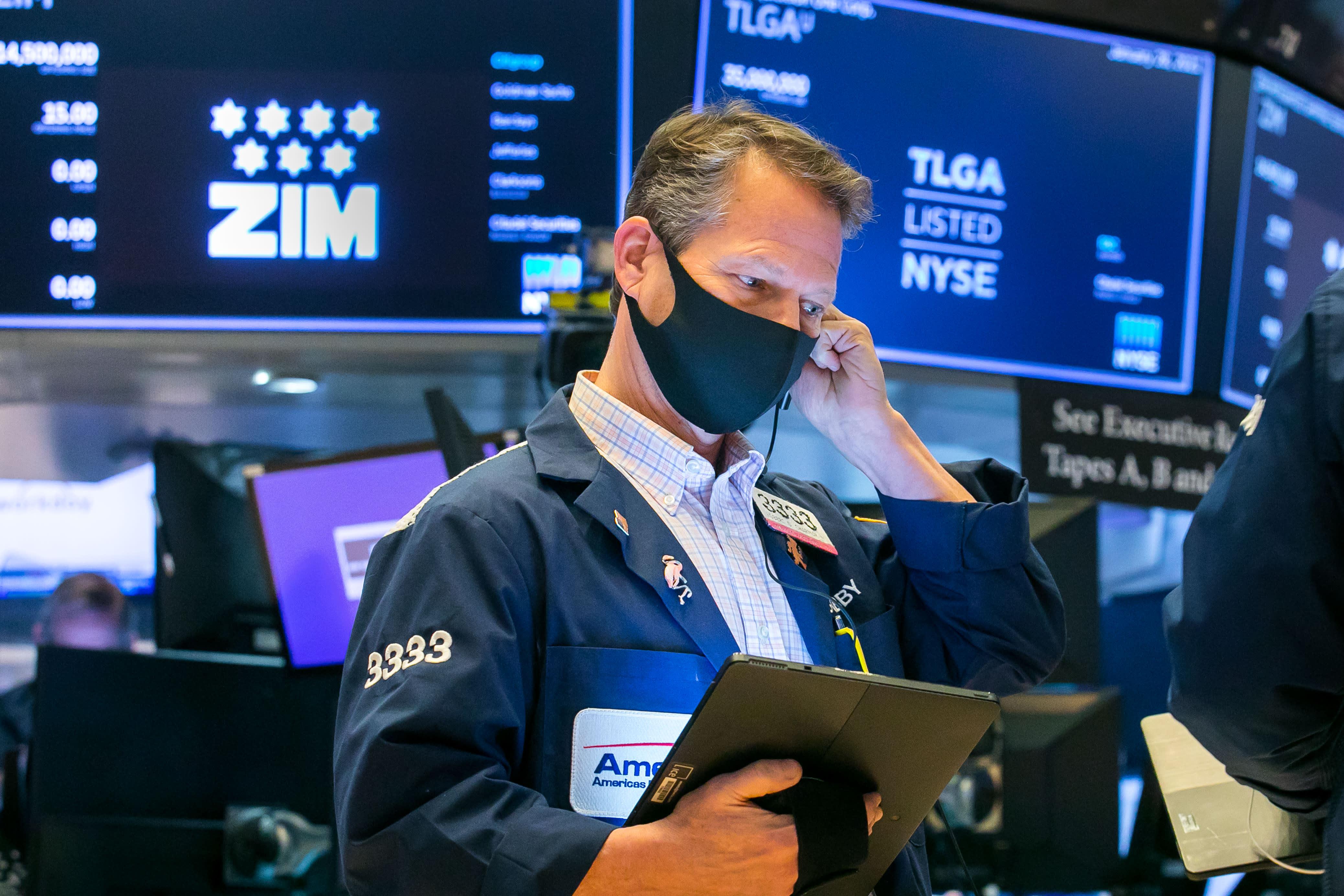 Weekly Options Trading - Master Trader