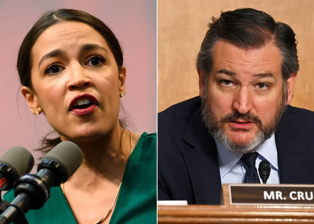 Lawmakers from AOC to Ted Cruz are bashing Robinhood over its GameStop trading freeze