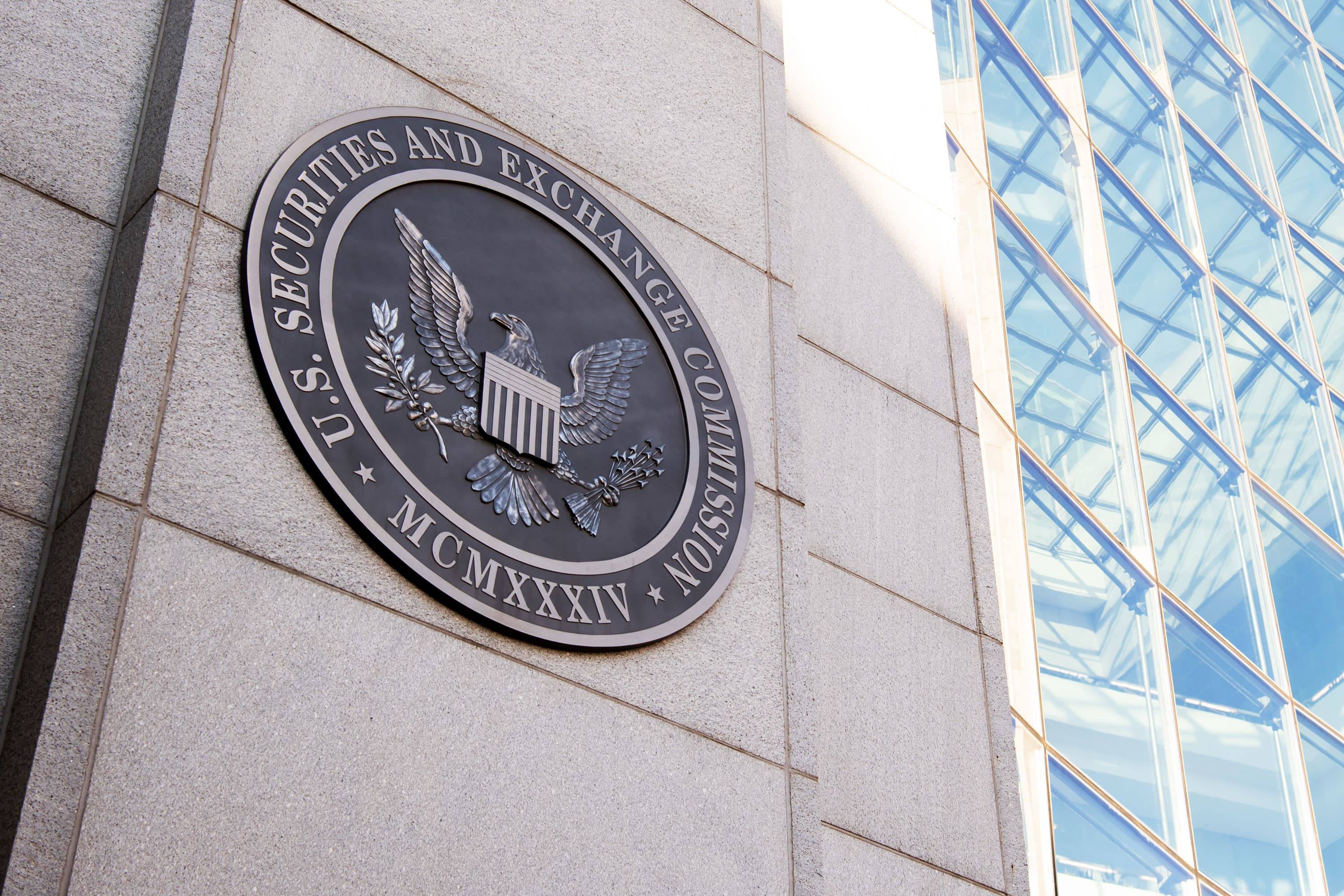 U.S. SEC enforcement chief steps down after five days on job