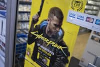 Cyberpunk 2077 game developer says it's been hit with a cyberattack