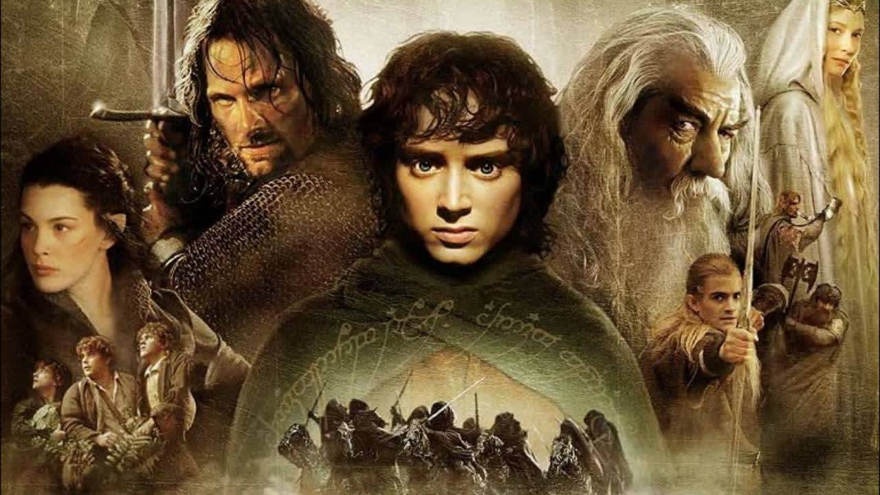 "Amazon's ""Lord of the Rings"" will cost at least $ 465 million"