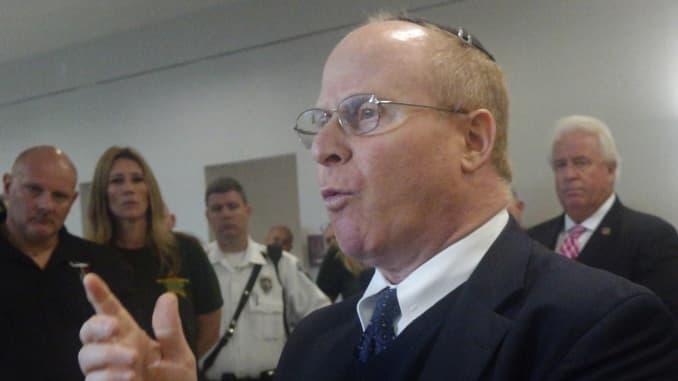 Attorney David Schoen