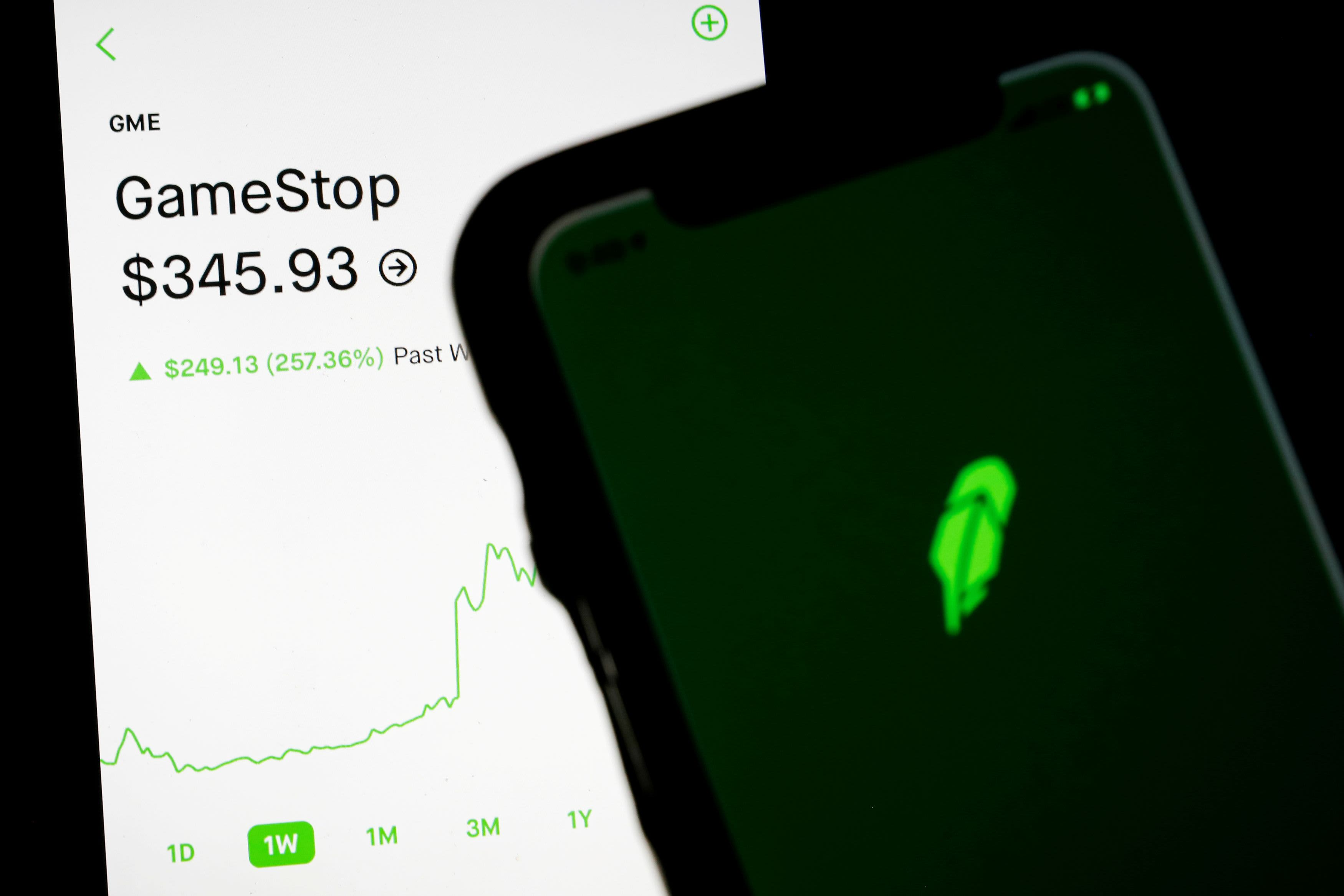 Here's what to expect from Thursday's GameStop hearing with Robinhood Citadel and Reddit CEOs – CNBC