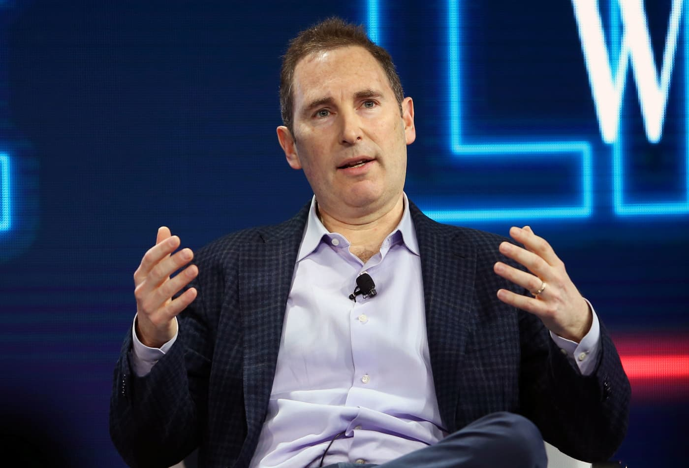Amazon's next CEO, Andy Jassy, transformed e-commerce company into a cloud computing giant