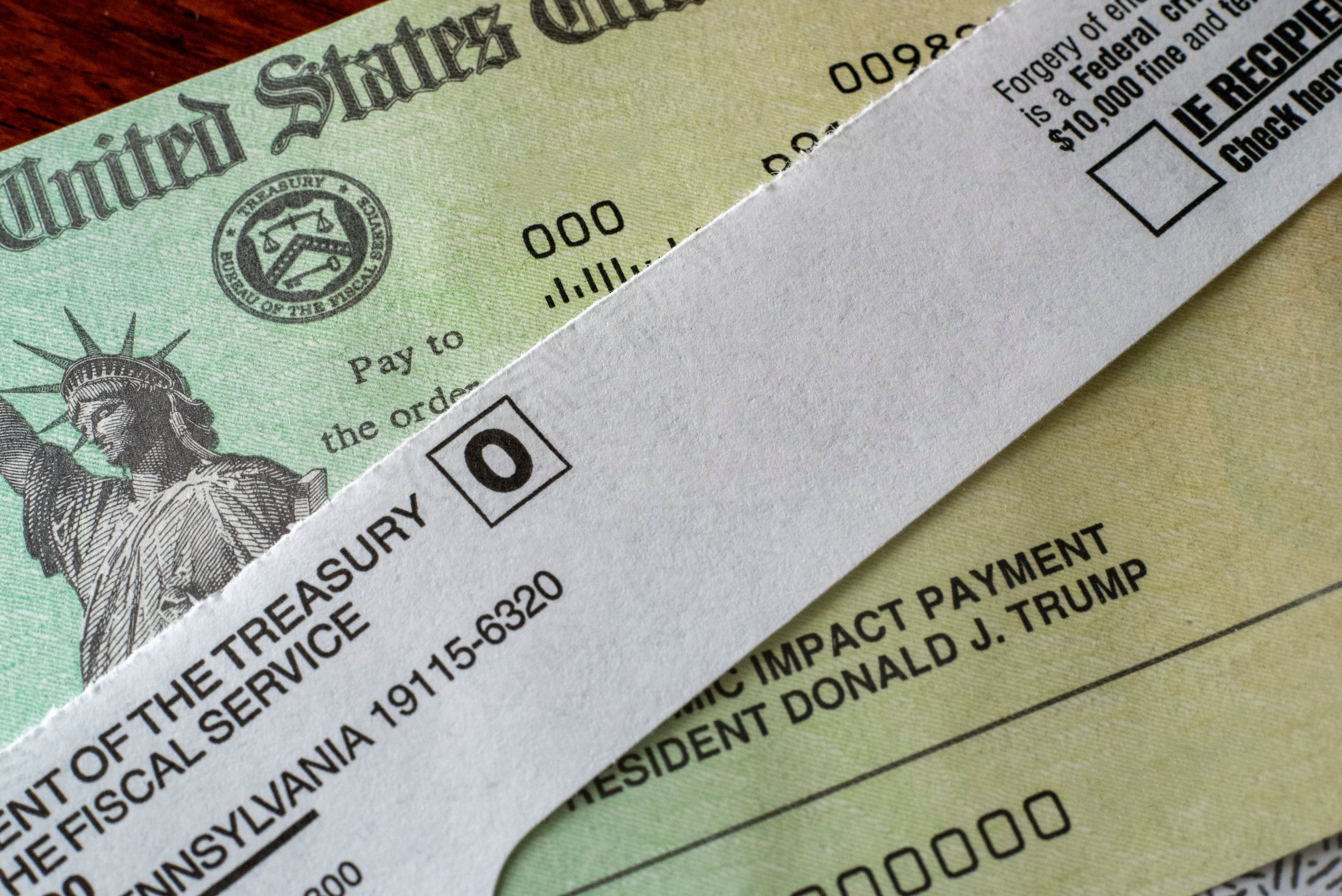How To Claim Missing Stimulus Payments On Your 2020 Tax Return