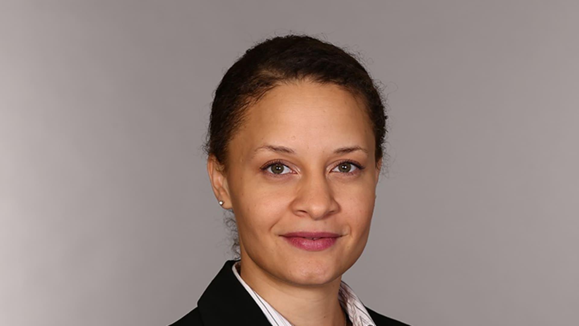 Tiffany Morton