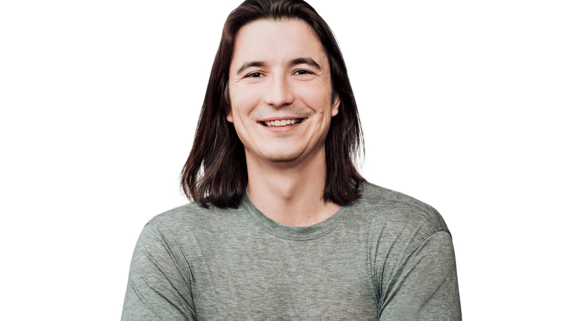 Vlad Tenev, Robinhood