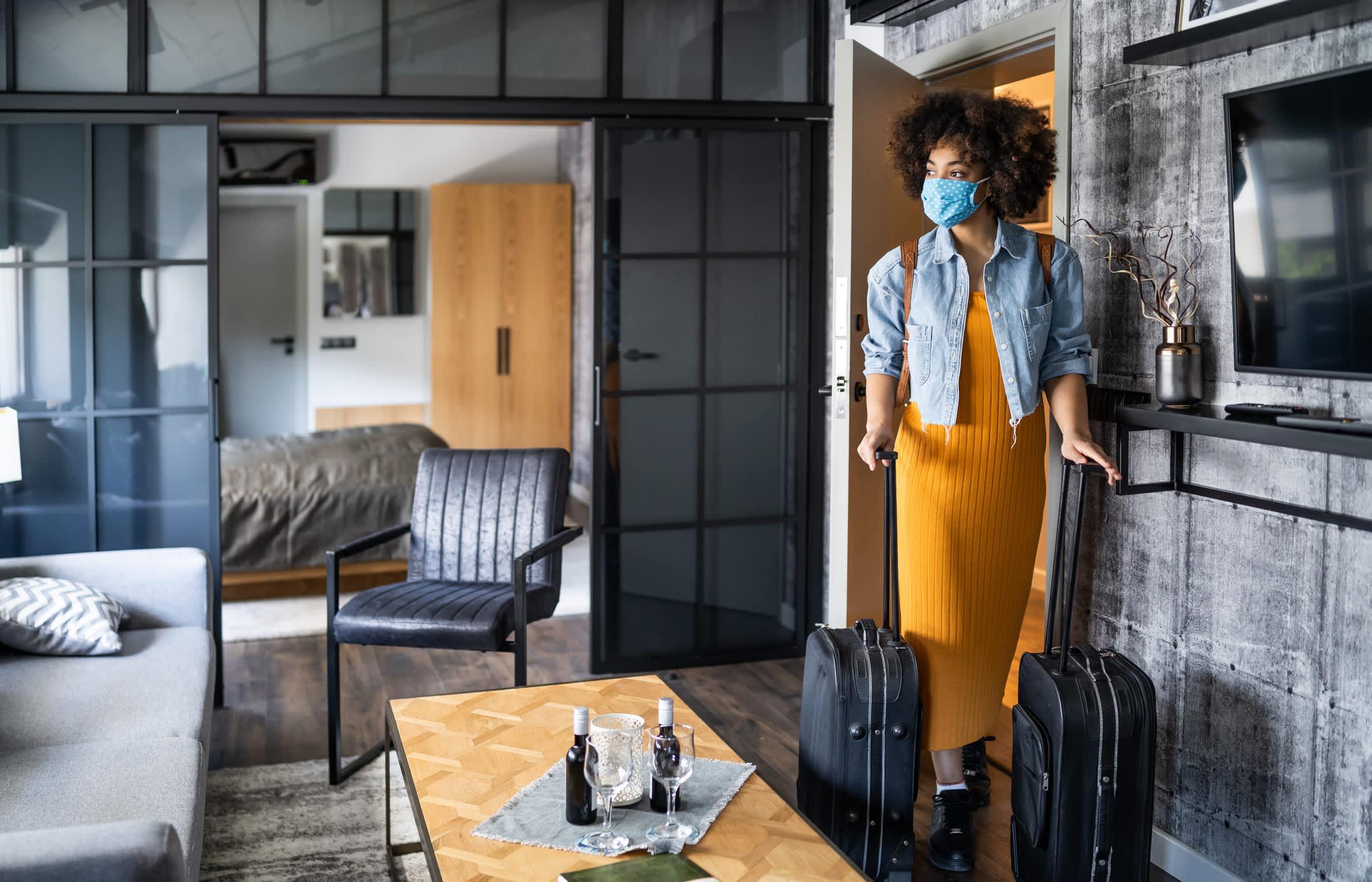 Lowongan dan vaksin: Bagaimana wisatawan mampu terbebas dari usaha industri resor thumbnail