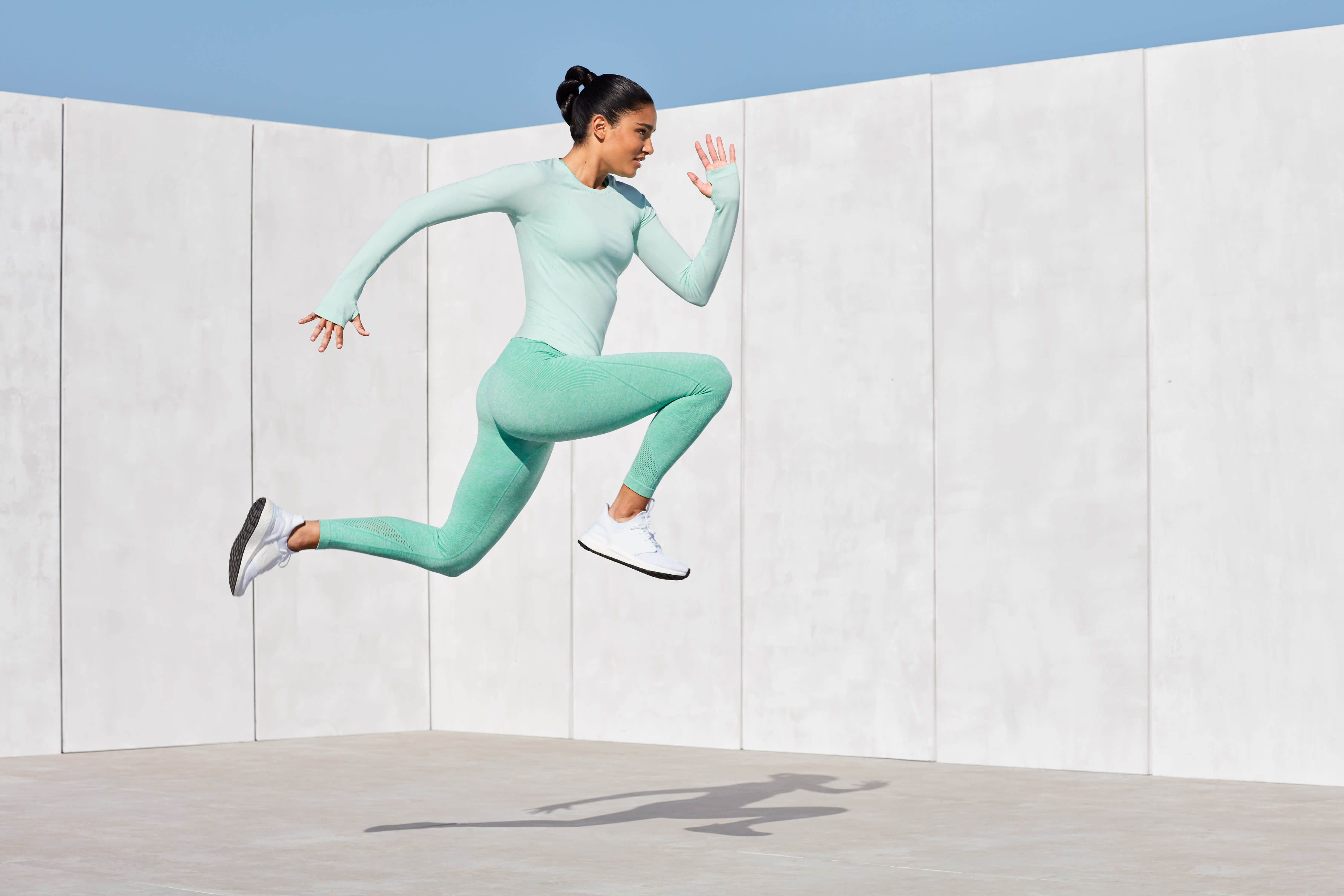Target's activewear brand hits $1 billion in sales, as retailer gains ground in apparel - CNBC