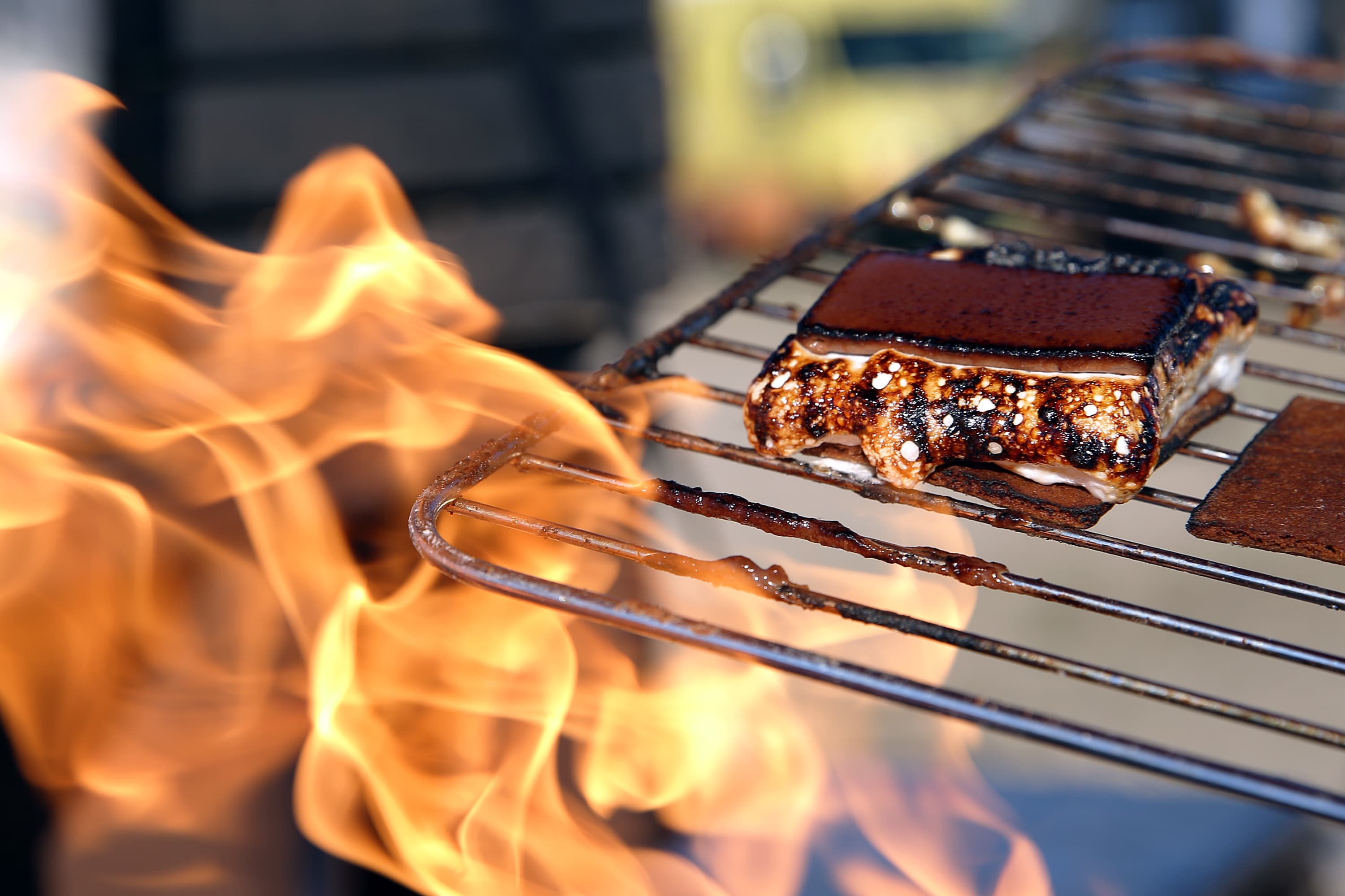 Hershey tracked Covid trends after seeing s'mores demand rise as cases grew, CEO says - CNBC