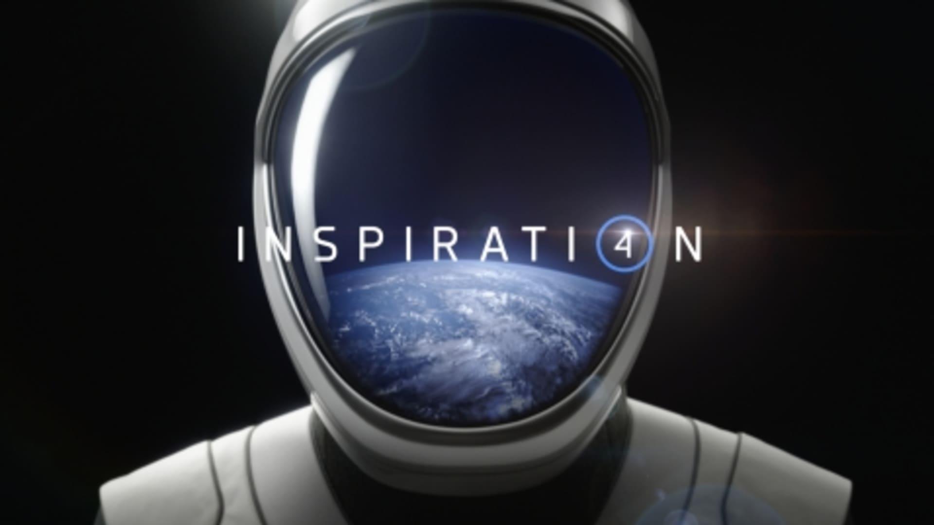 Inspiration4 Super Bowl ad.