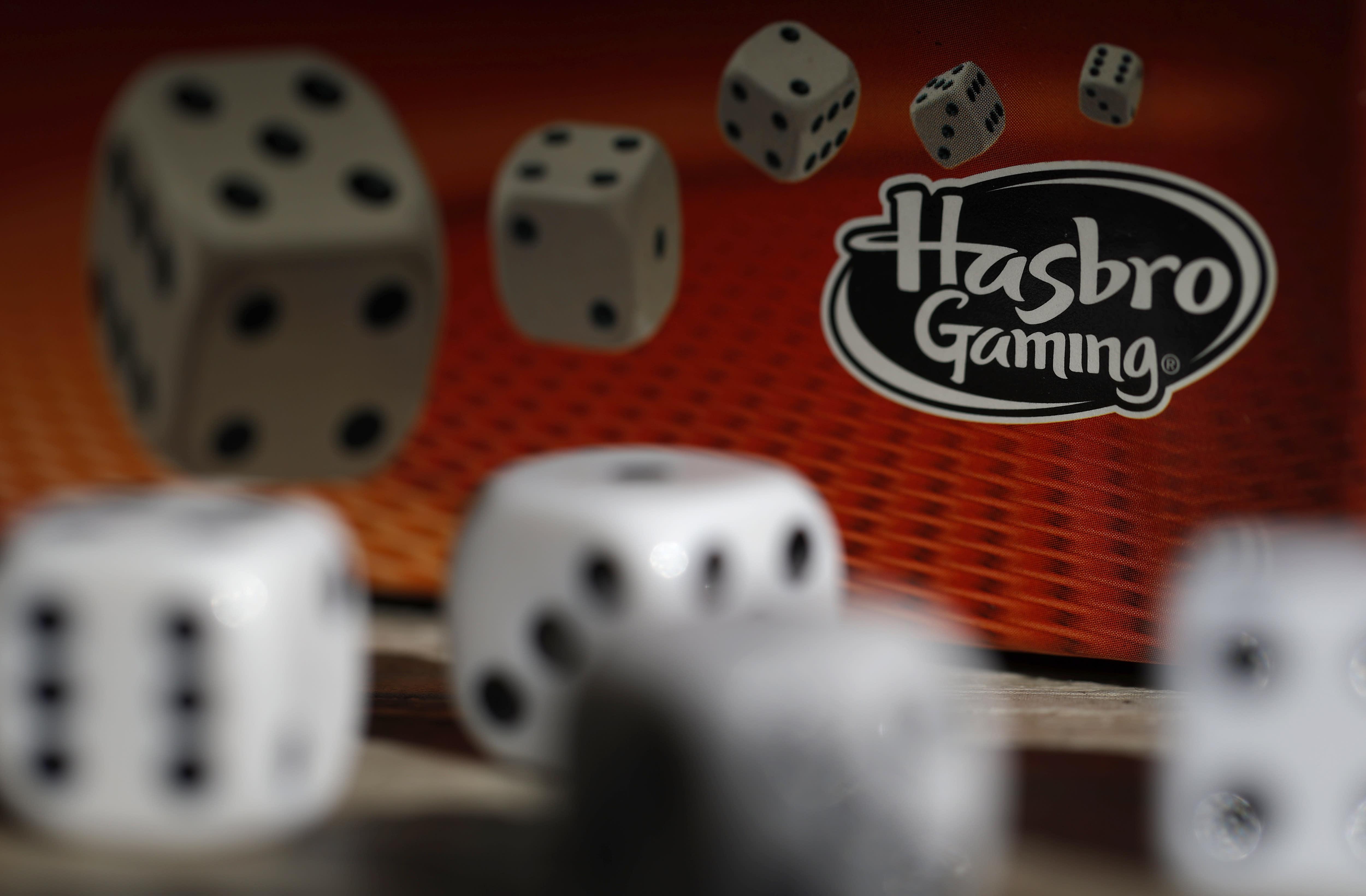 Stocks making the biggest moves premarket: Hasbro, Otis Worldwide, Lockheed Martin and others