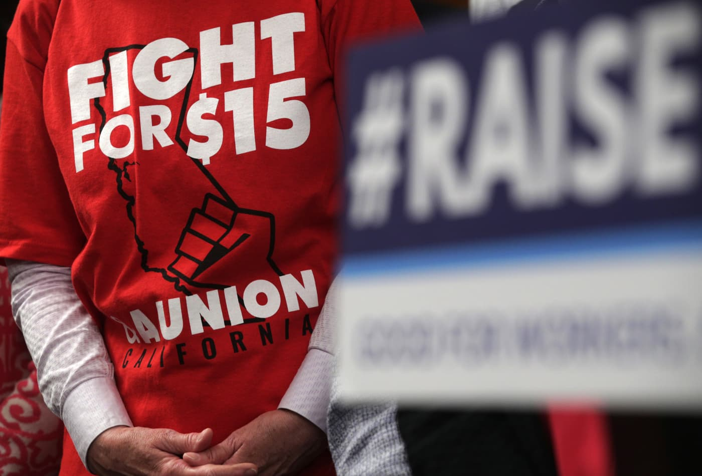 What's Next for the $15 Minimum Wage