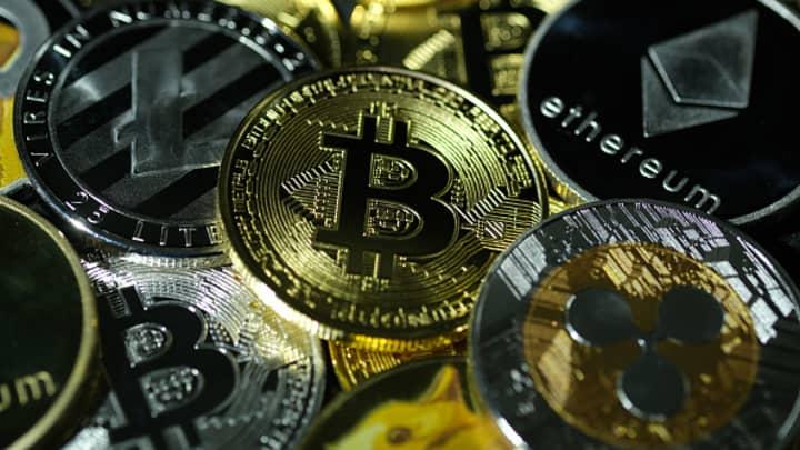 Blockchain – Jono Udrio tinklaraštis