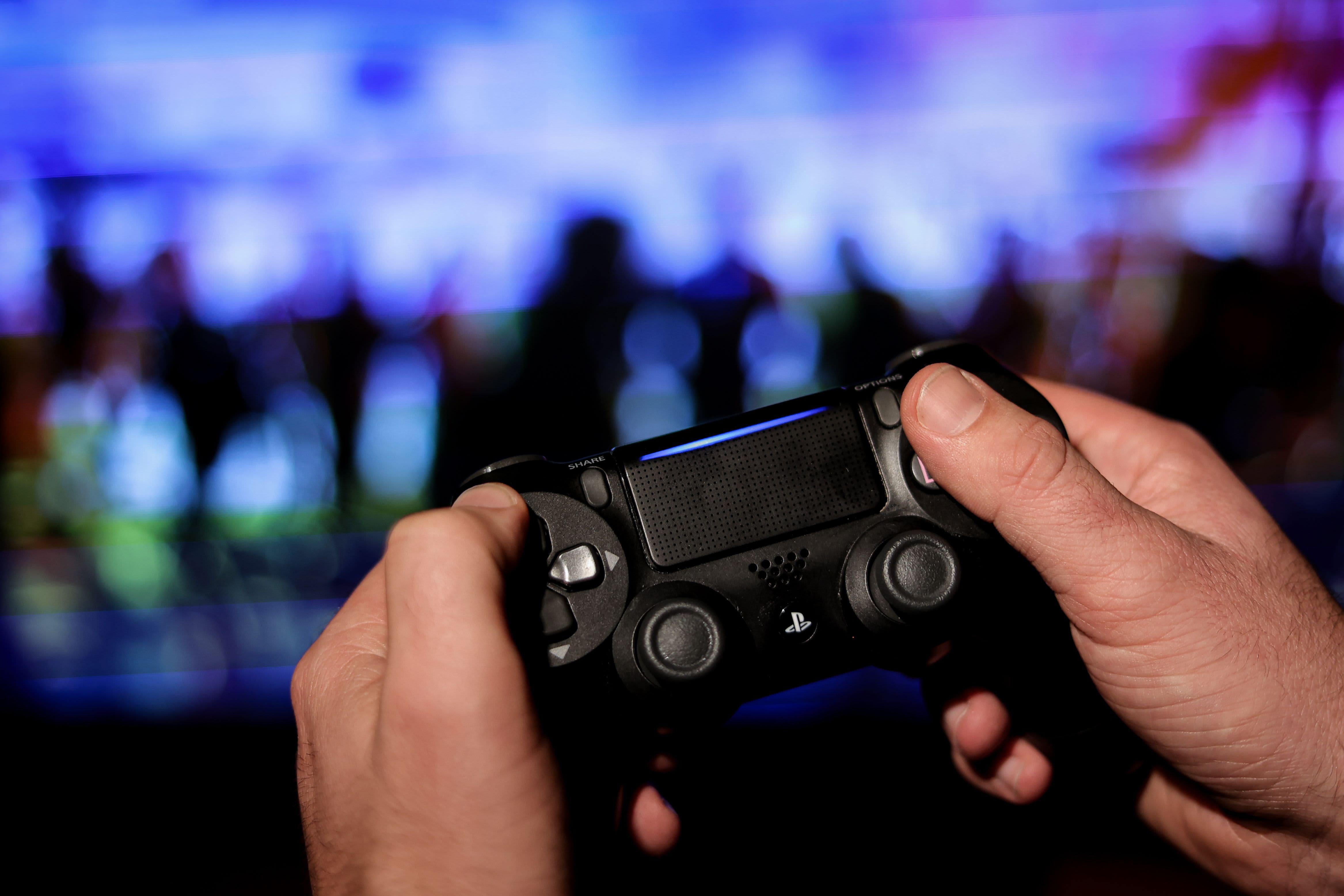 Shares of gaming giant Ubisoft fall despite record quarterly sales - CNBC