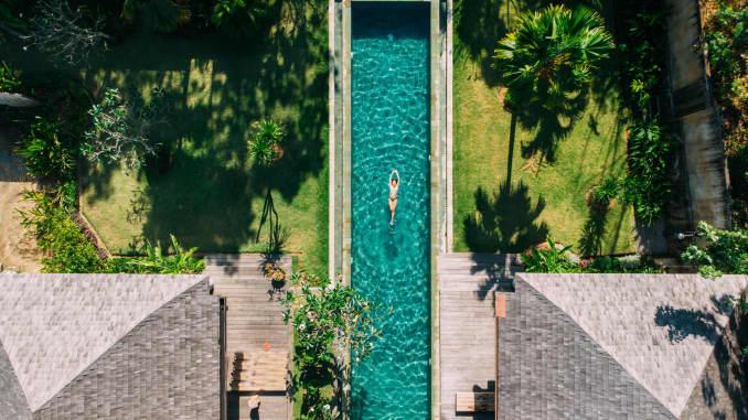 Hidup dan bekerja di Bali tidak sama dengan pergi berlibur, kata pengembara digital jangka panjang Marta Grutka mengingatkan.