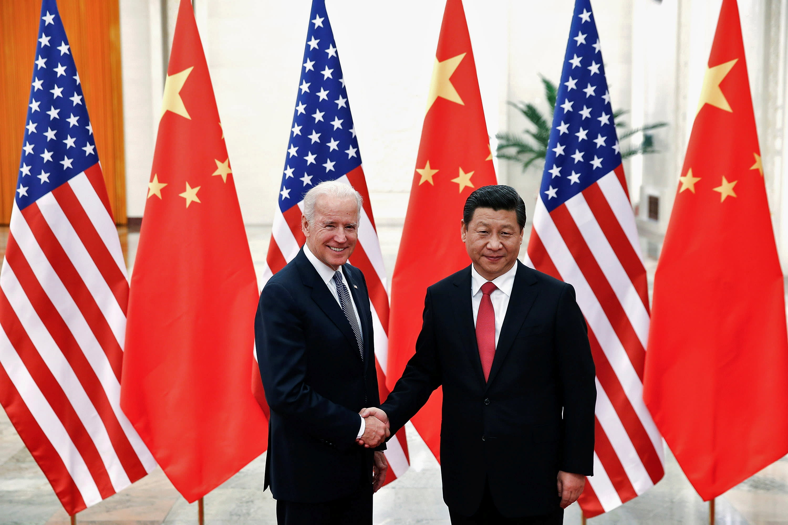 Op-ed: Biden and Xi are using dueling worldviews-- the winner will shape the worldwide future thumbnail