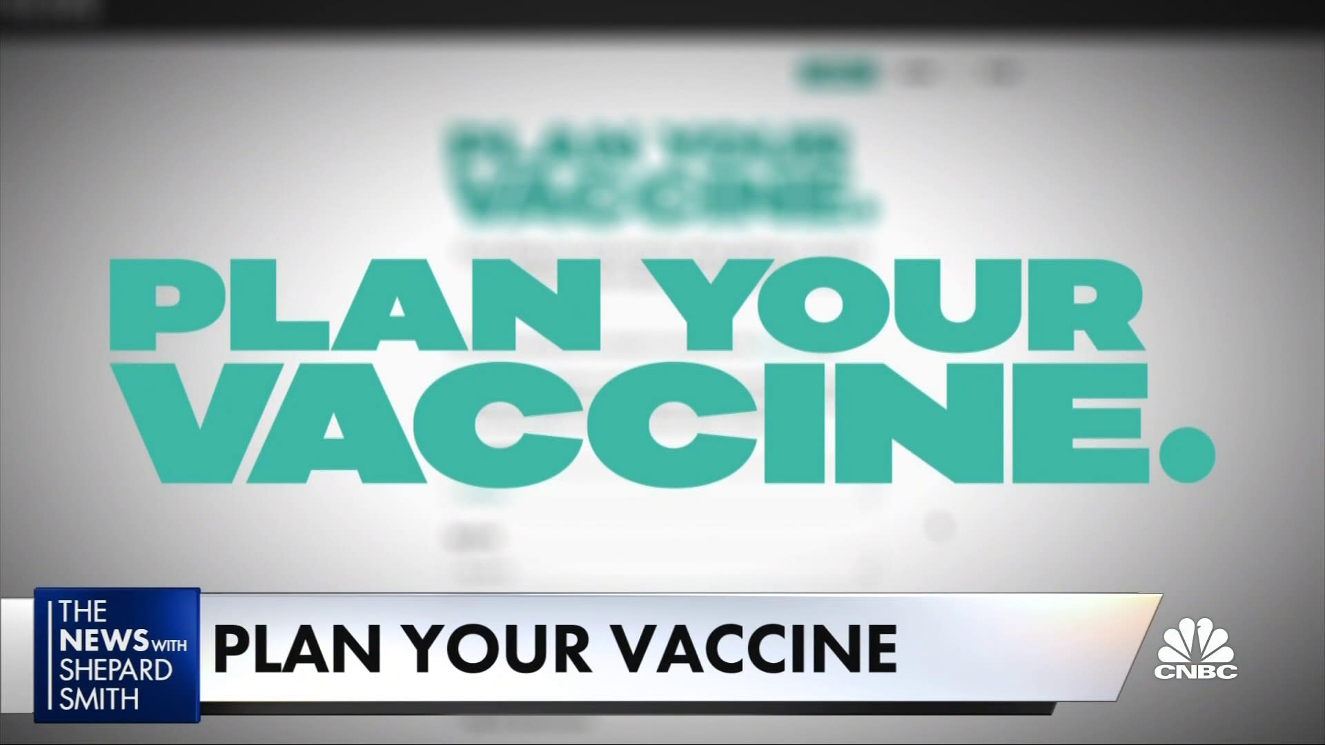 NBC Universal's Plan Your Vaccine created to help 'get ...