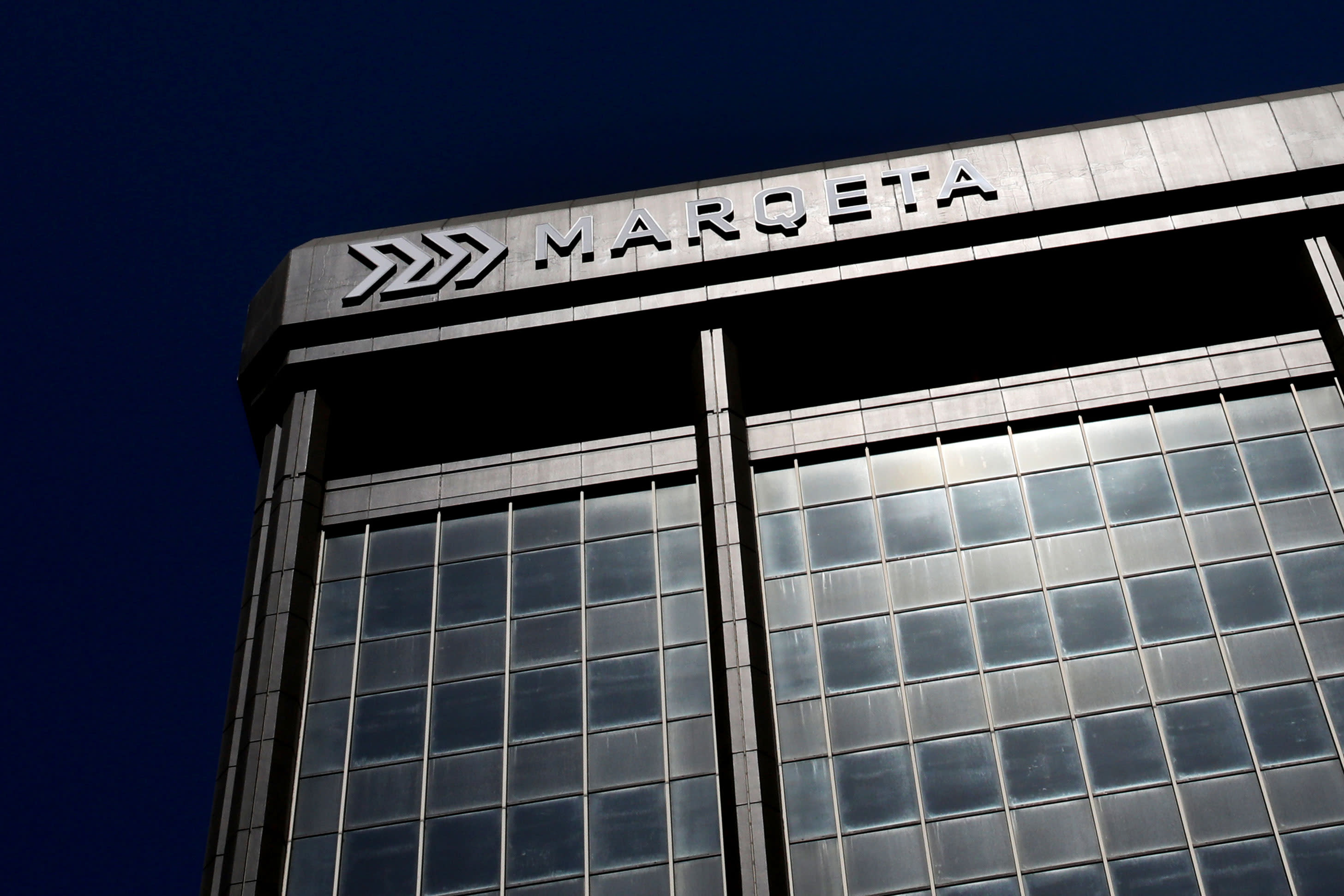 Marqeta deposits S-1 as worth over $ 16 billion in private markets